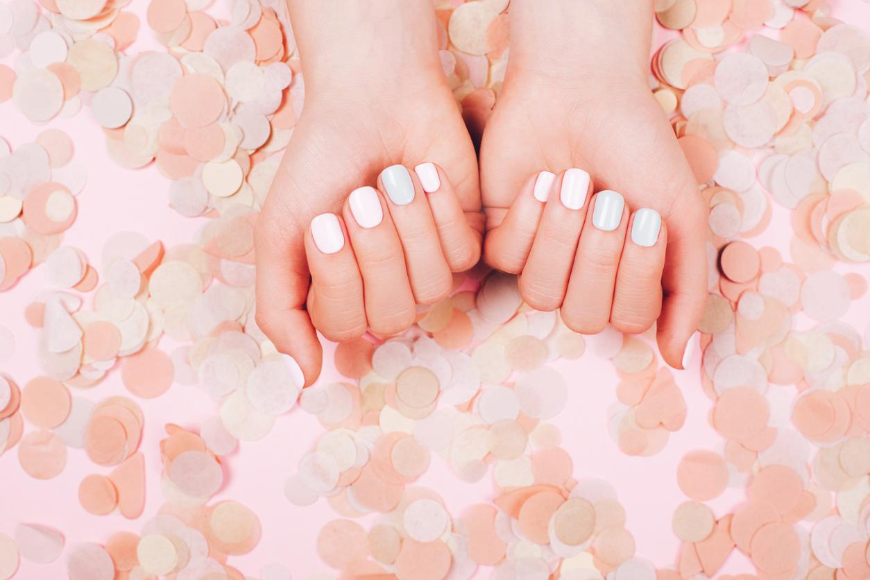 Як відновити свої нігті після нанесення гель-лаку