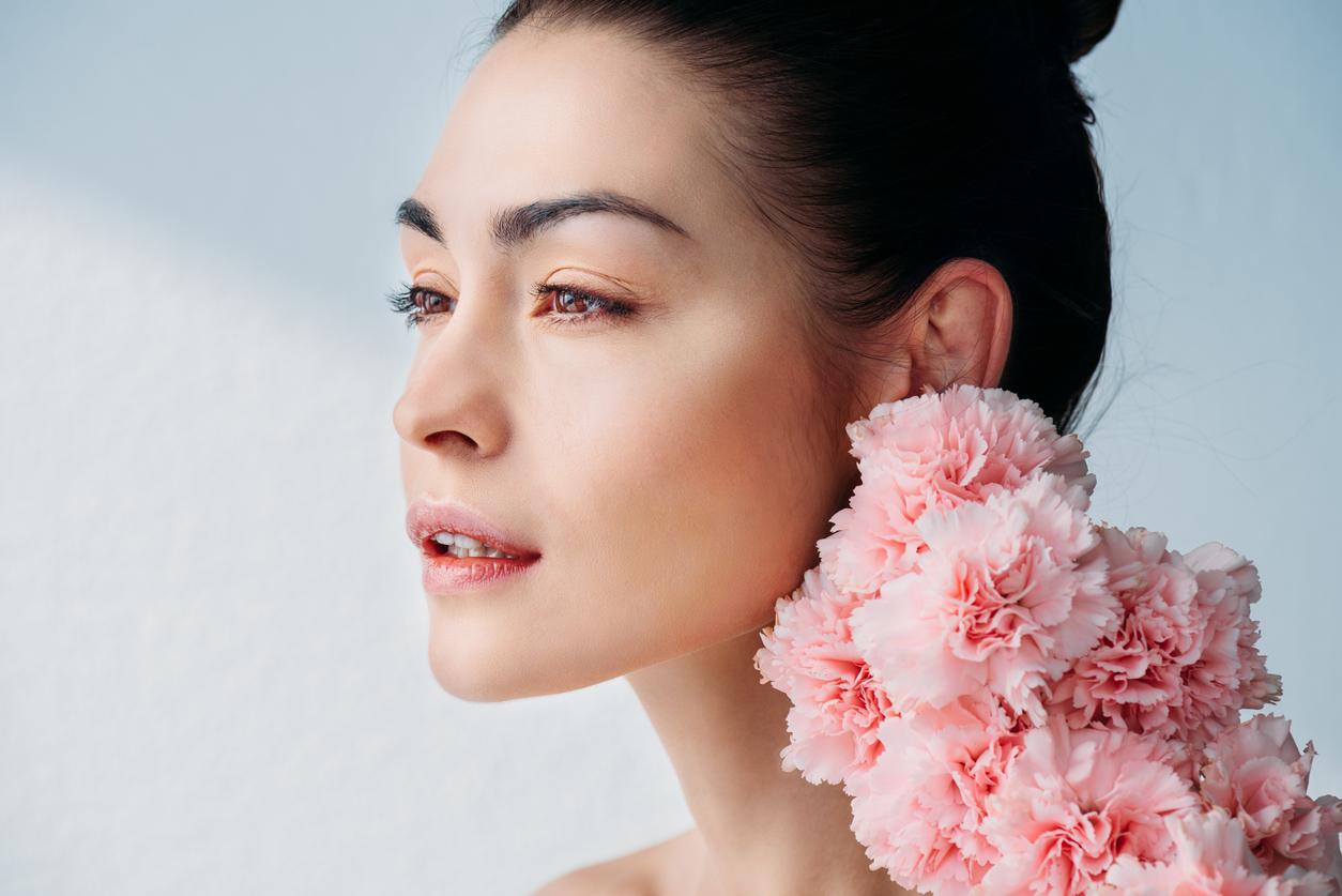 Новий тренд в макіяжі: як створити no makeup look