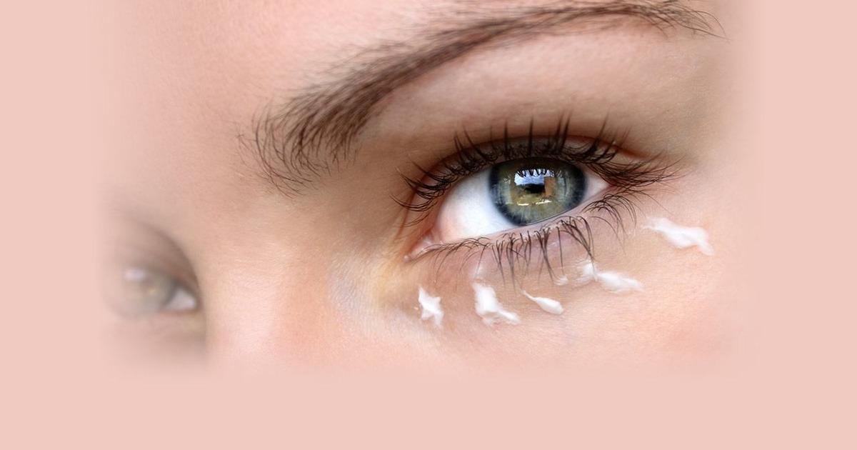 7 кращих засобів для догляду за шкірою навколо очей