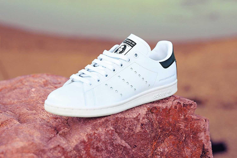 Stella McCartney і Adidas запустили перші в світі веганські кросівки