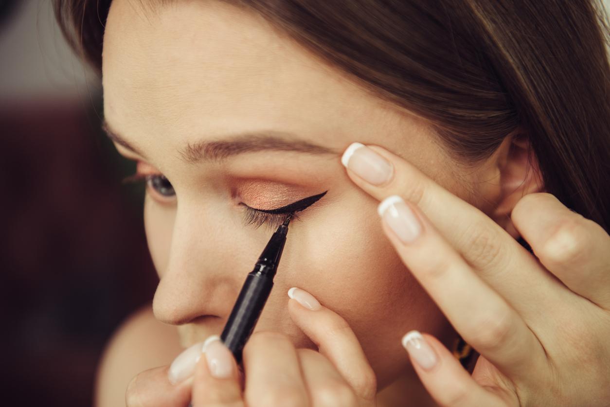 Як підкреслити форму і красу ваших очей
