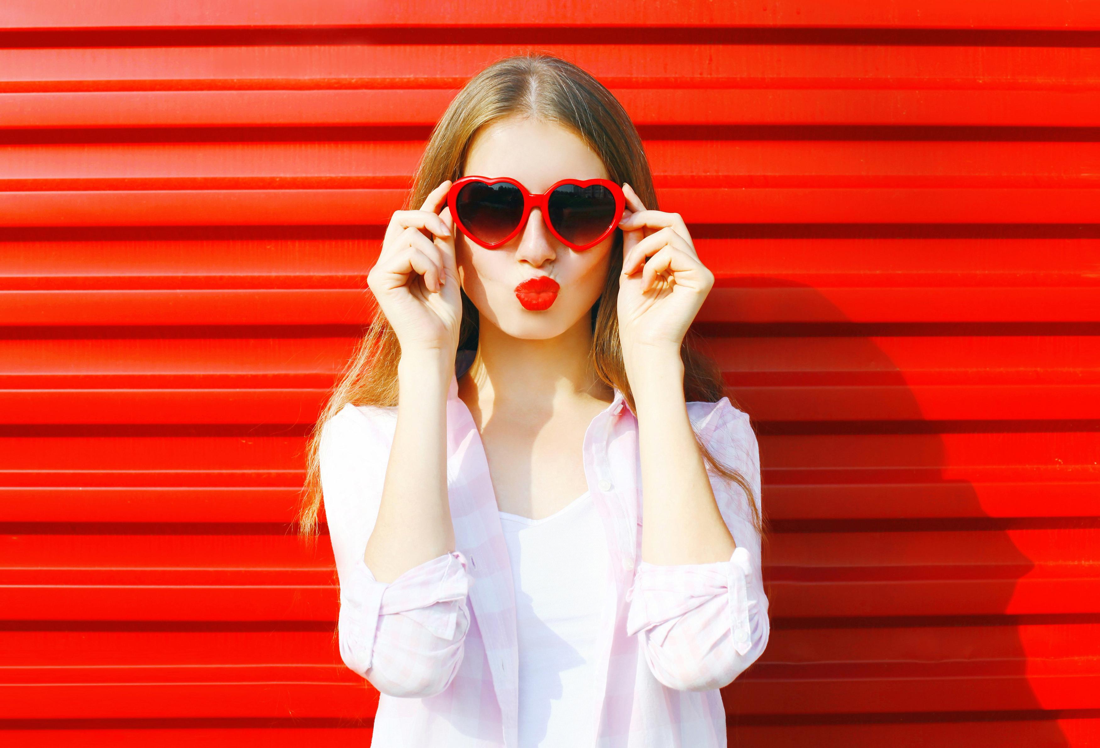 10 б'юті-порад жінкам, які не хочуть витрачати багато часу на макіяж і зачіску