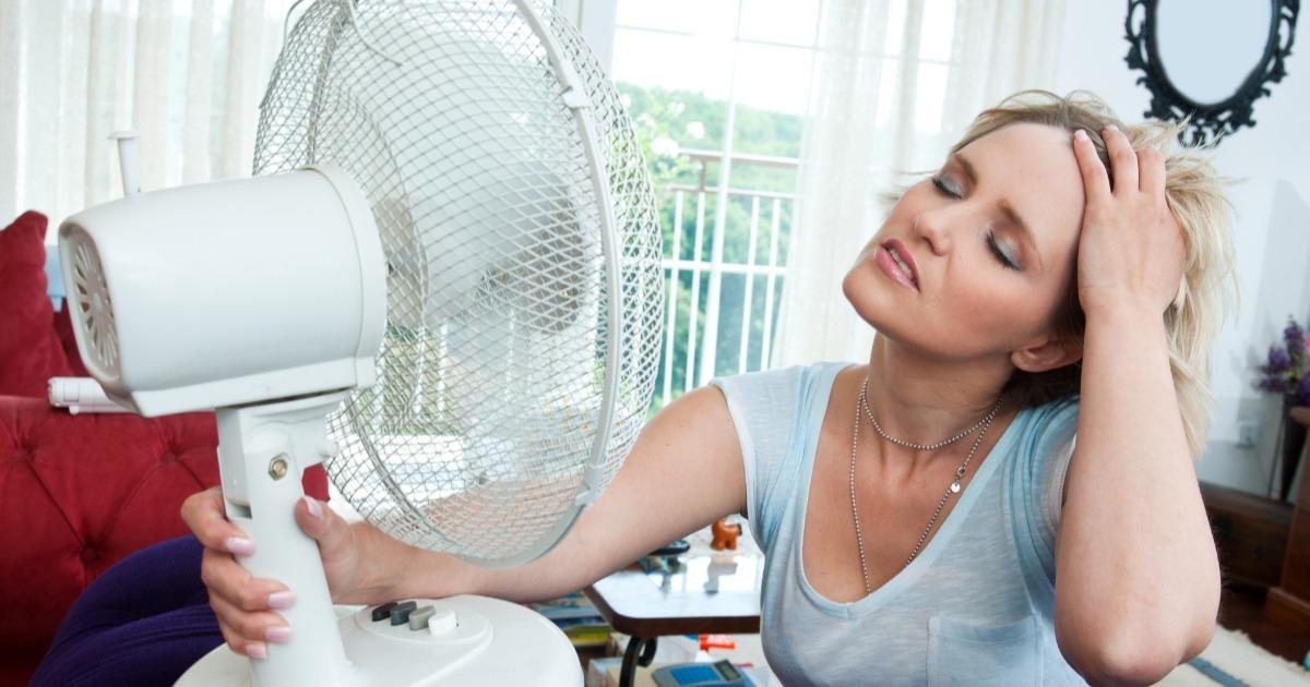 8 способів захистити себе в жарку погоду