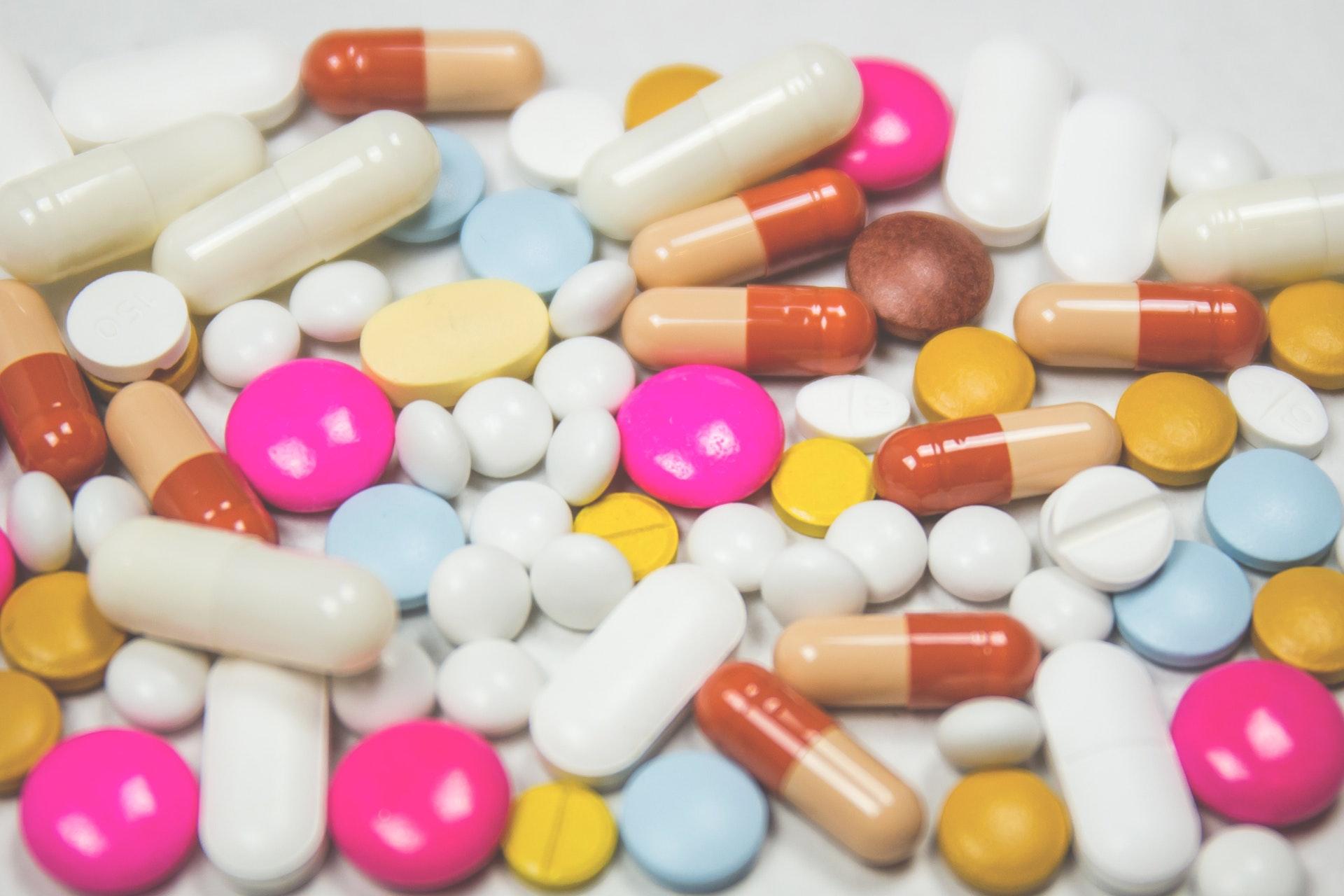 Які таблетки допомагають схуднути швидко і без шкоди організму