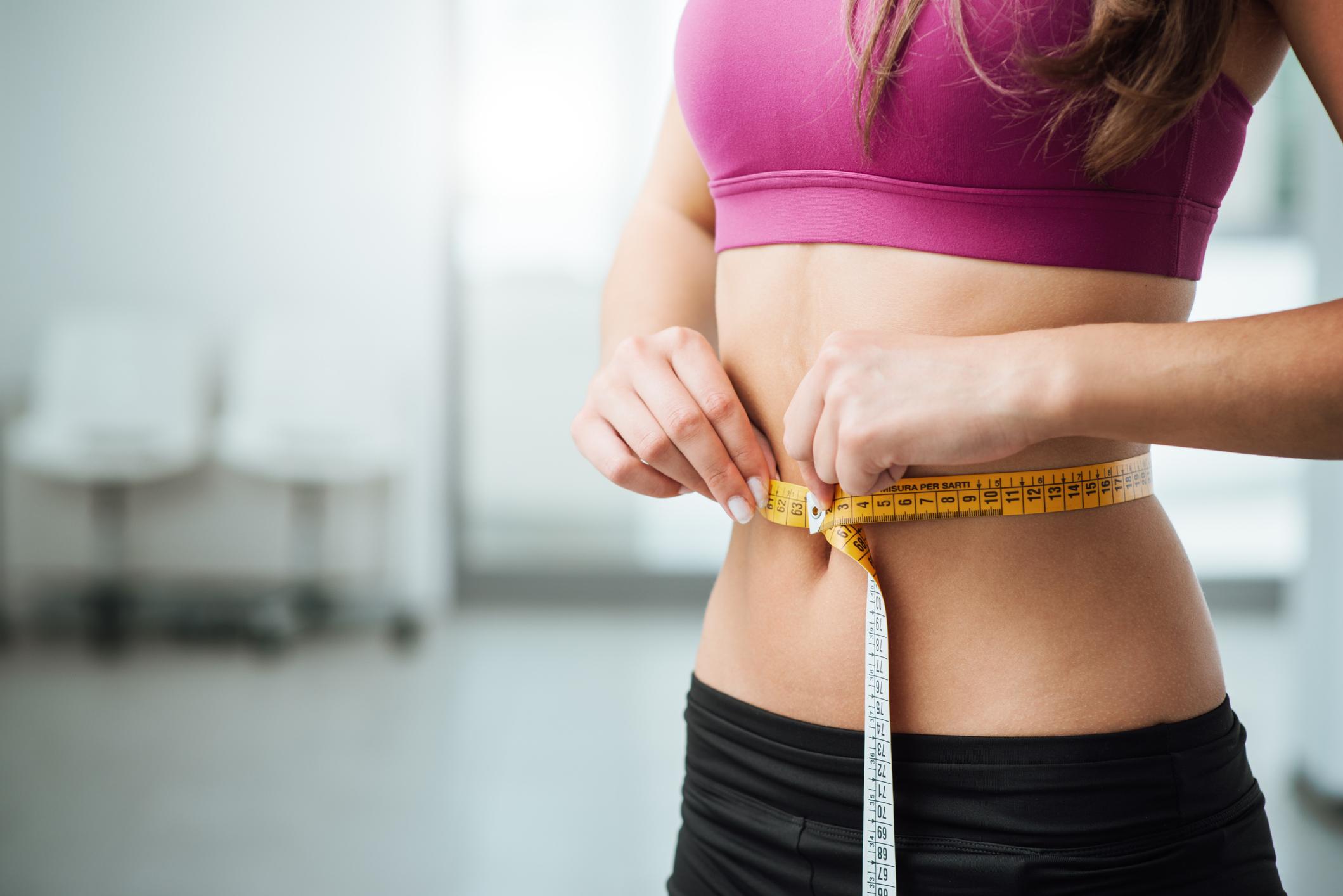 Вакуум живота: як робити популярний вправу без шкоди для здоров'я