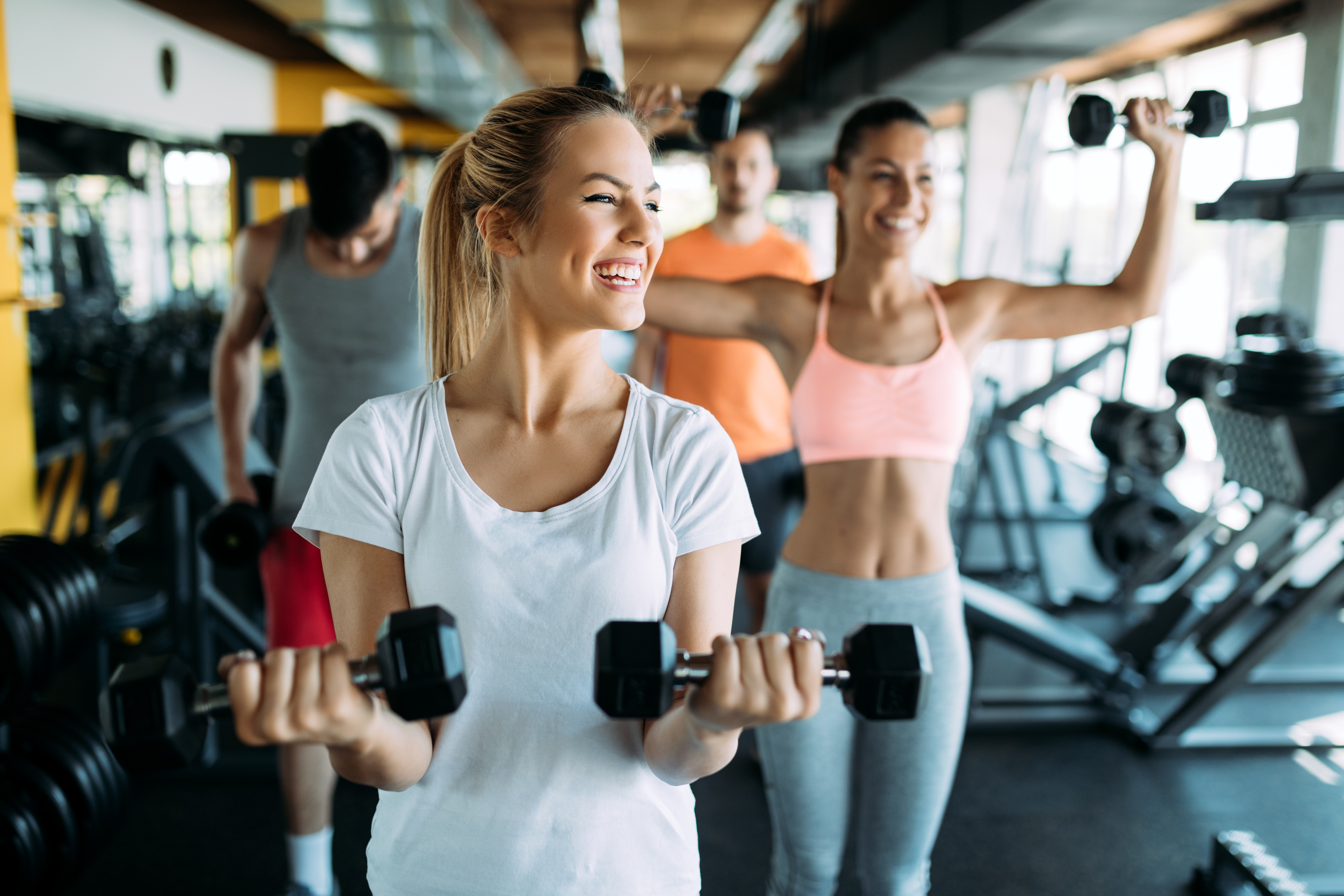 Super-тренд: чому жінки підсіли на фітнес-тури і навіщо вони потрібні