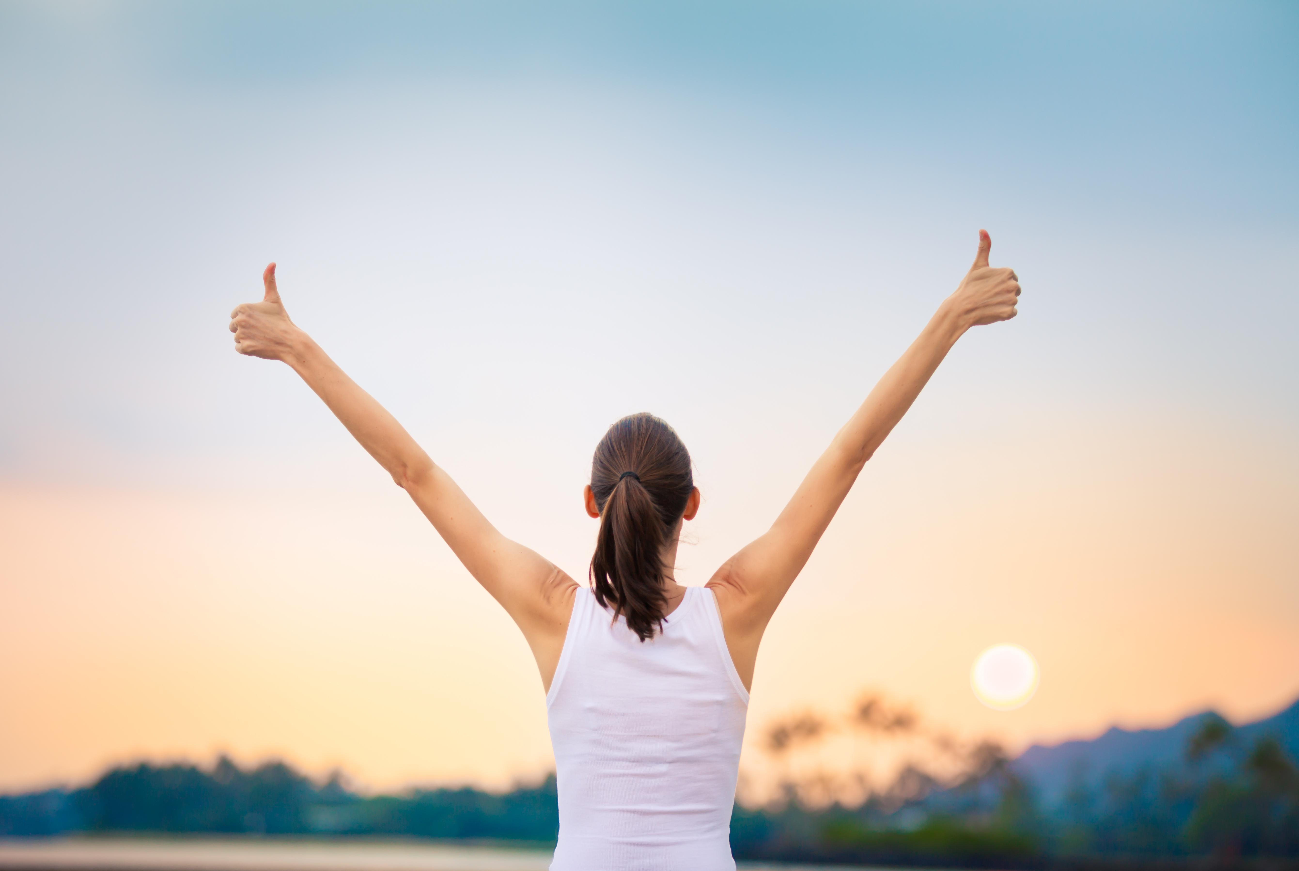 Челендж життя: як придумати випробування себе й успішно її пройти