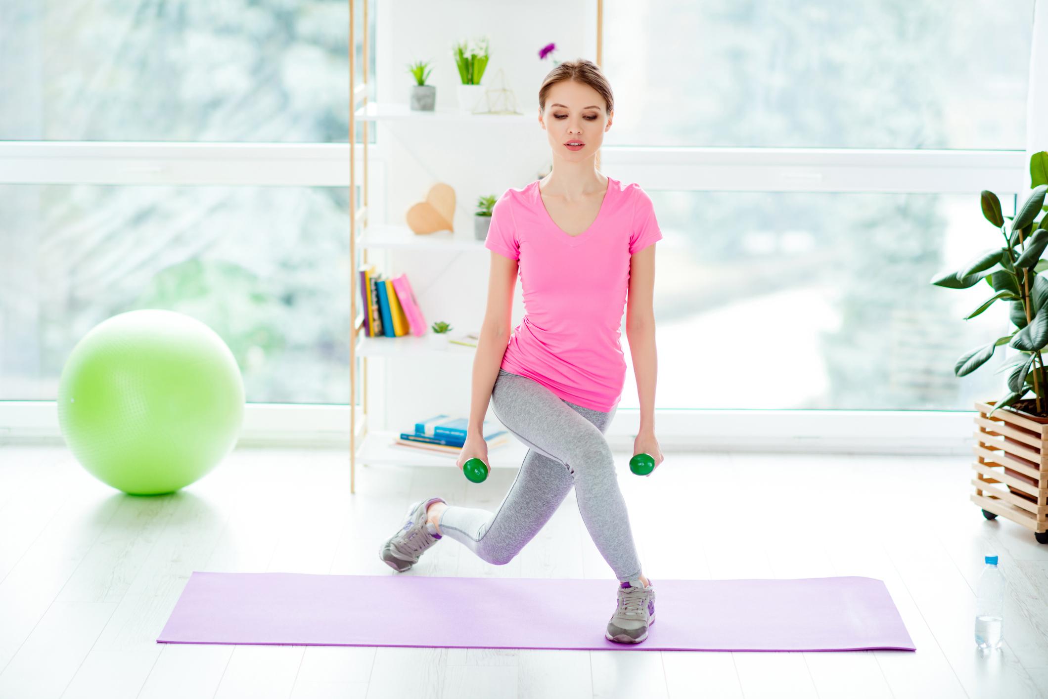 Як фізично відновити тіло після операції або тривалої хвороби