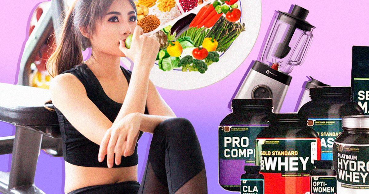 Як дівчатам набрати вага: поради щодо харчування і тренувань