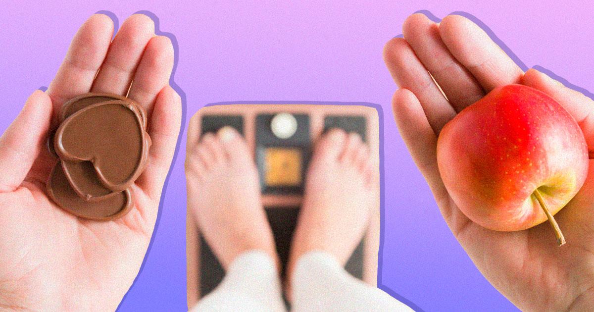 Чому жінки набирають вагу після 40 років і як цього уникнути