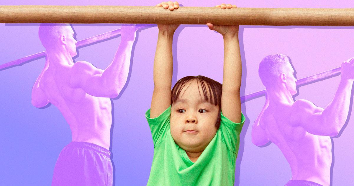 Кращі вправи для збільшення росту у дорослих та дітей