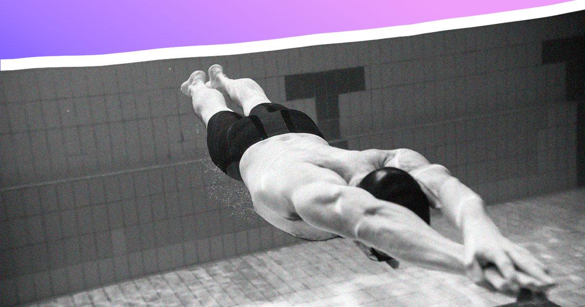 Що потрібно знати тим, хто вирішив вперше зайнятися плаванням