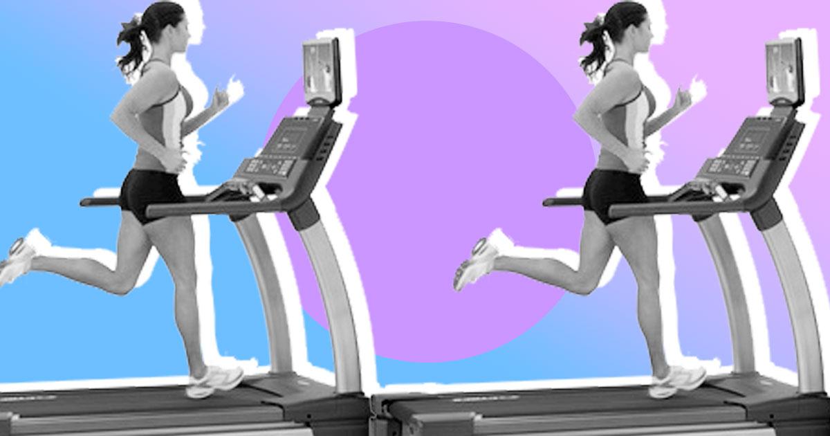 Як отримати від бігу на біговій доріжці максимальну користь