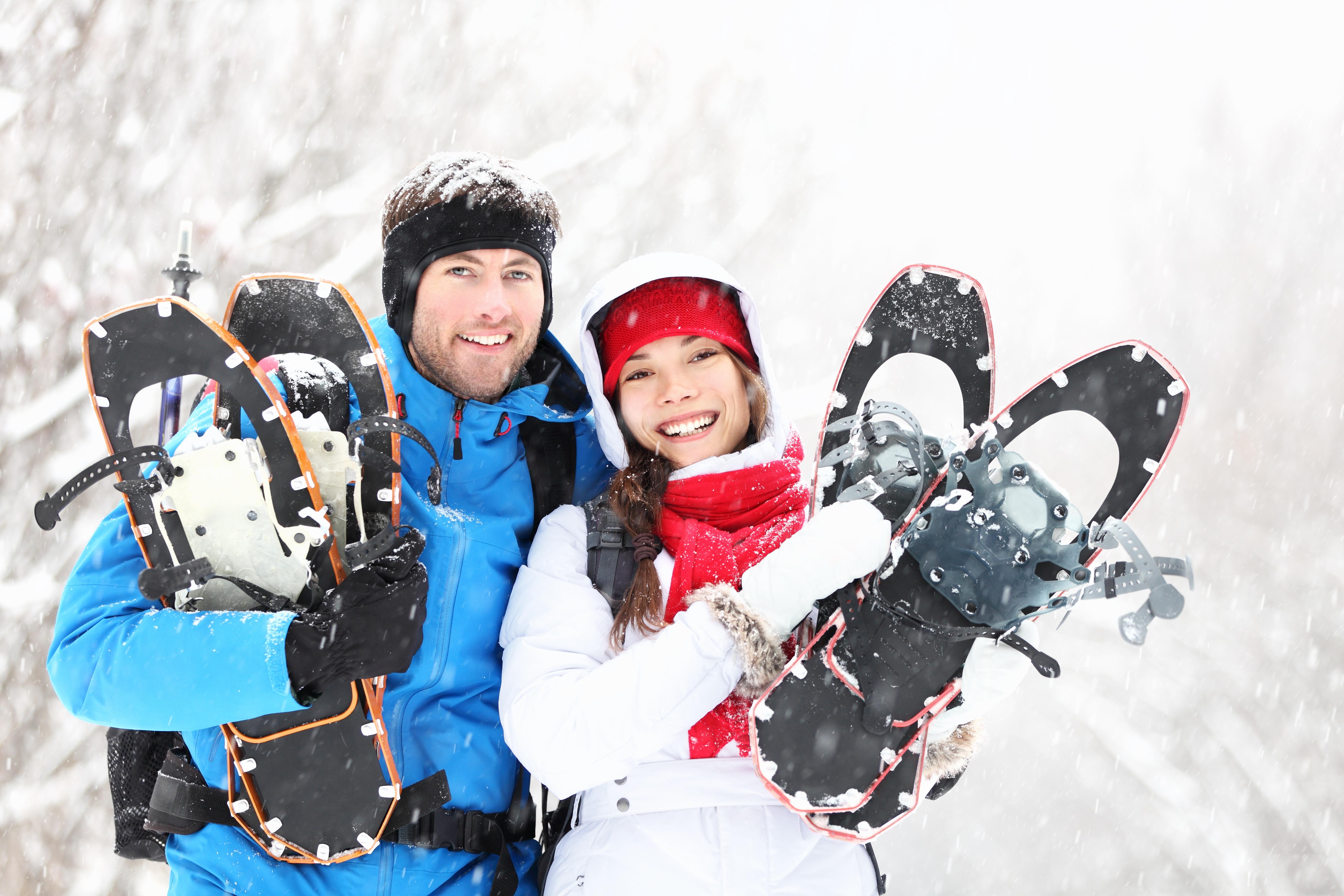 5 видів цікавих розваг на гірськолижному курорті