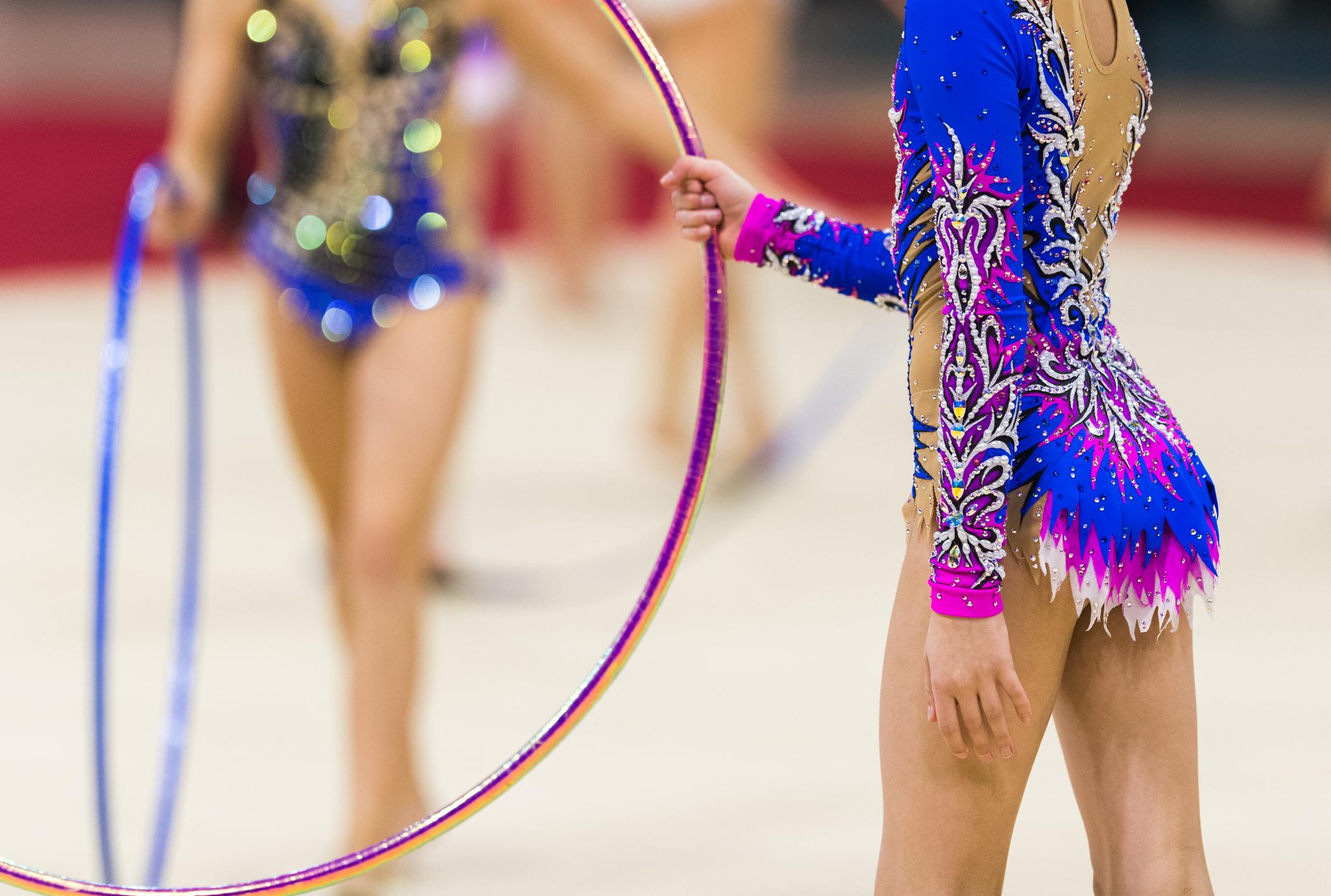 10 гімнасток, трюки яких здатні викликати непідробний захват