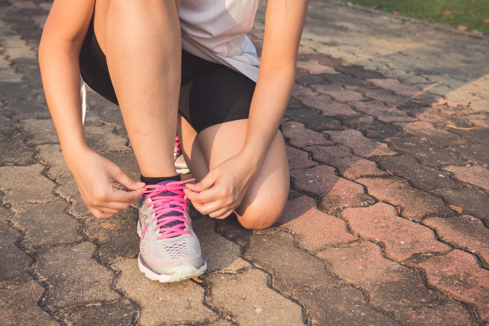 Корисні поради для тих, хто вирішив схуднути за допомогою бігу