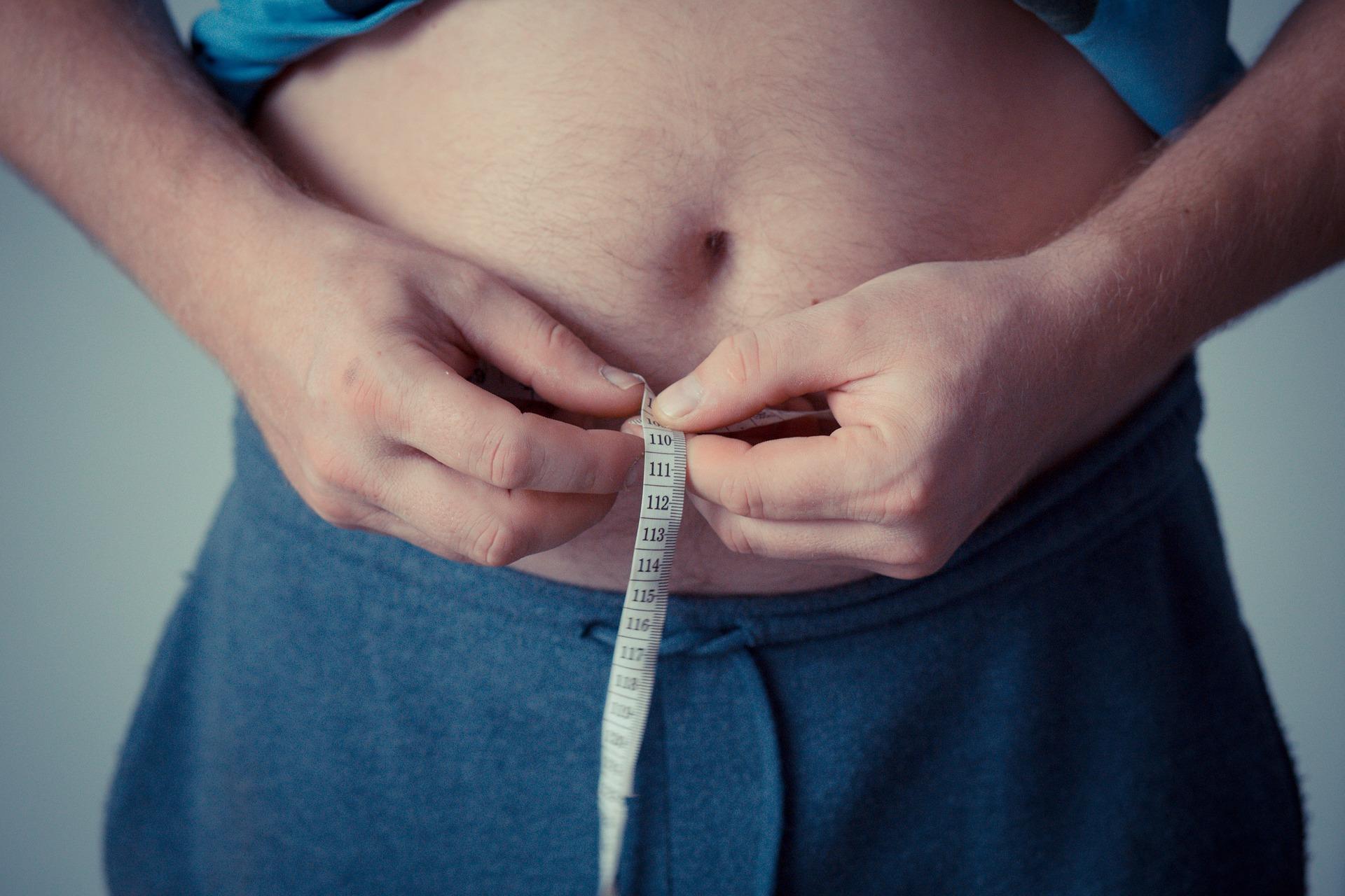 Як зберегти свою вагу після схуднення
