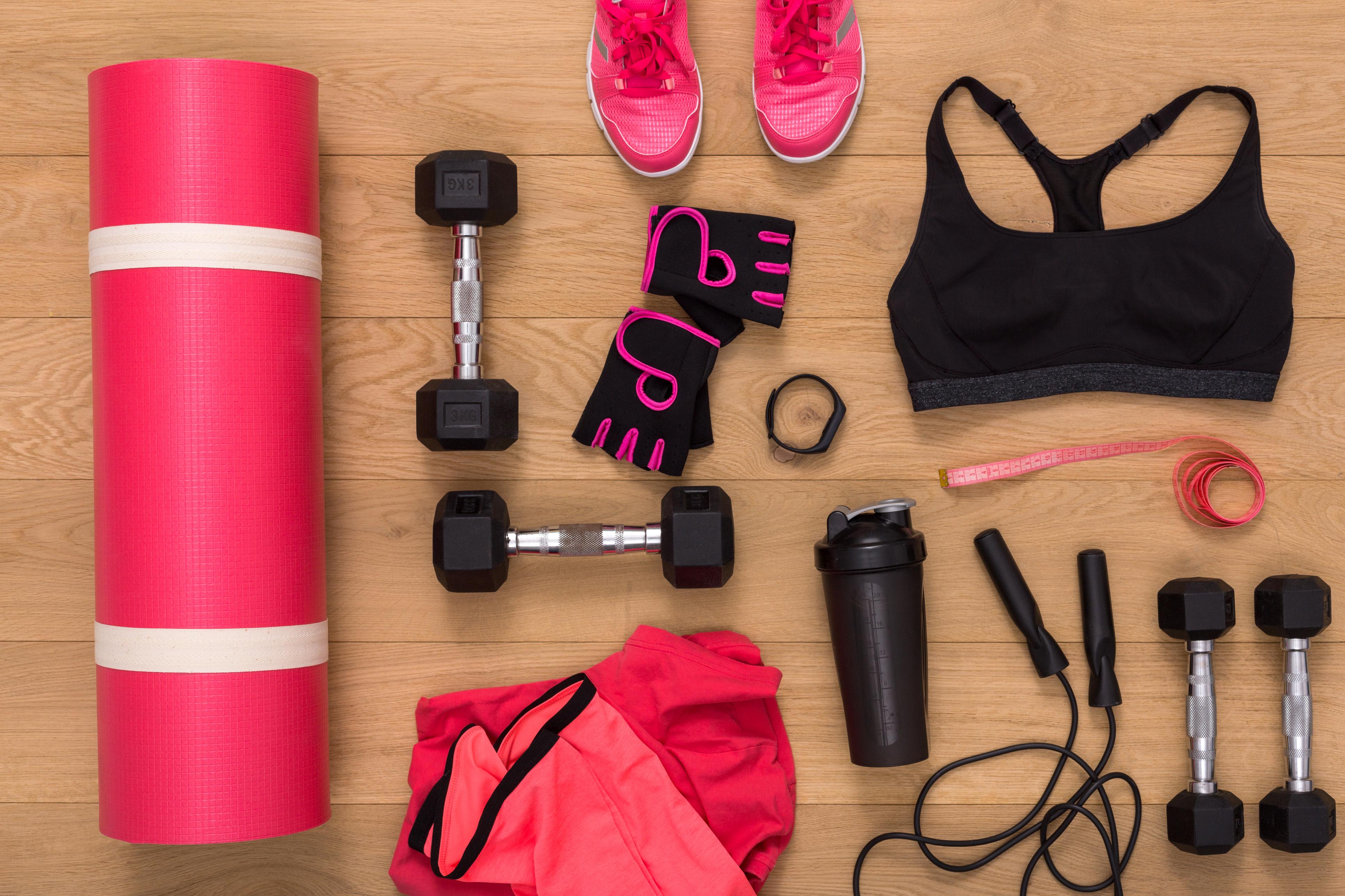Як почати тренуватися з вільними вагами, щоб побачити результат