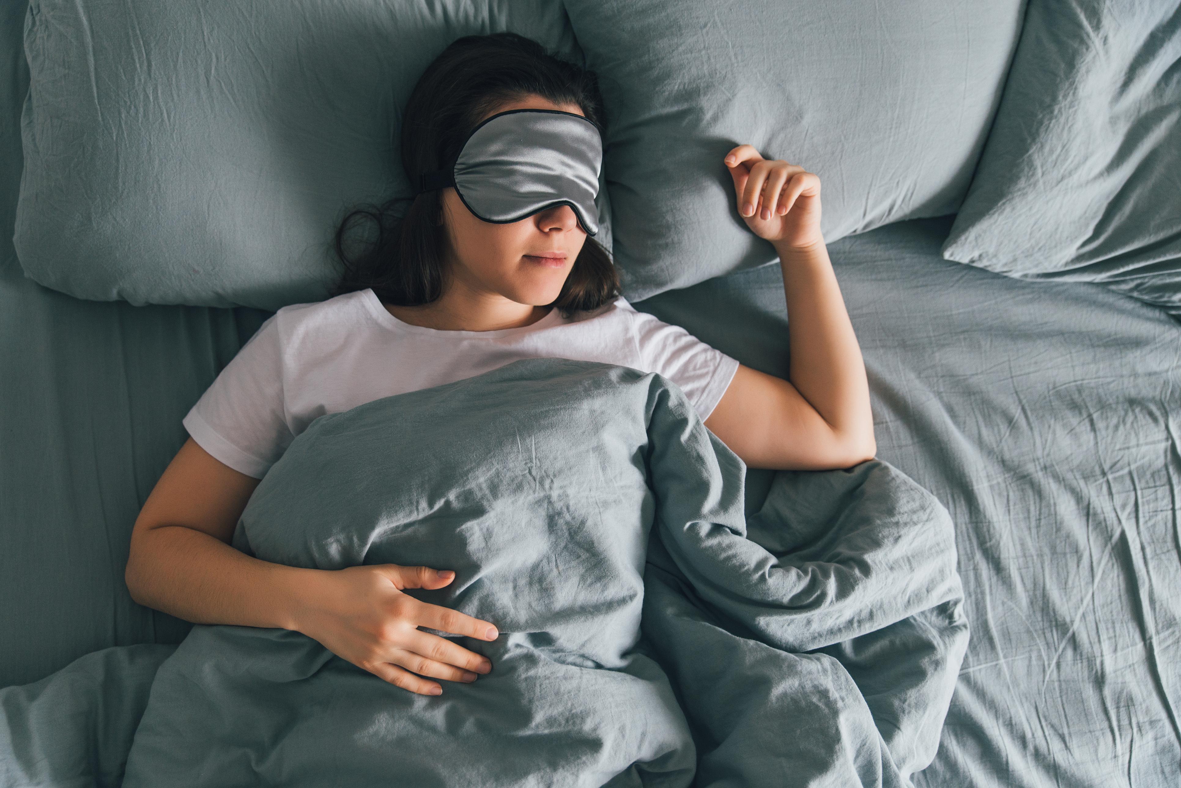 5 підтипів безсоння, розуміння яких допоможе вирішити проблему