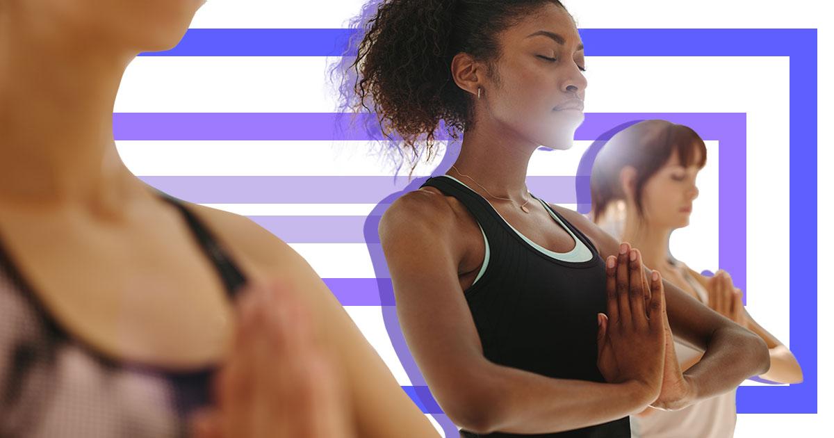 3 дихальних вправи для легкого позбавлення від стресу