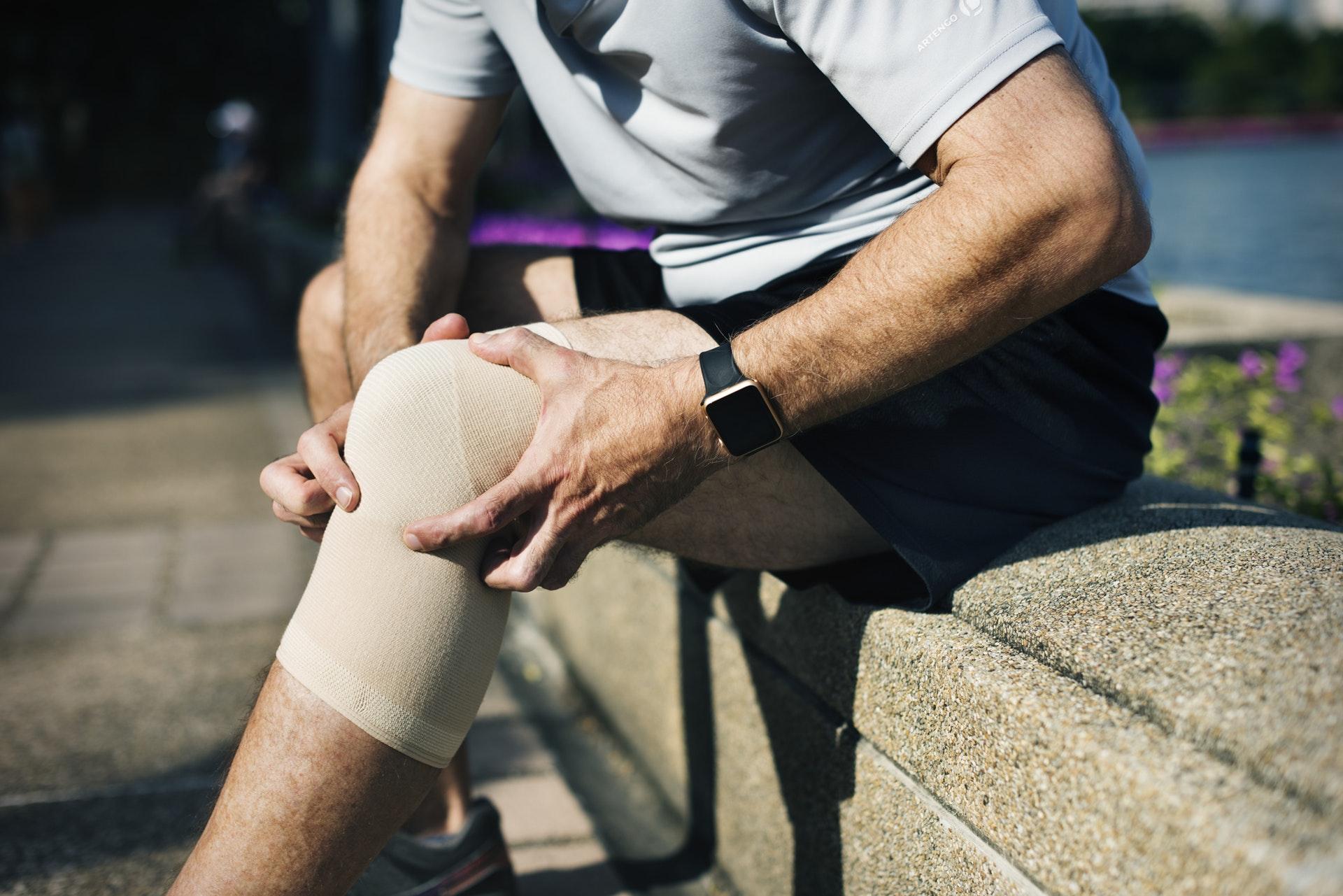 Як позбавитися від болю у м'язах