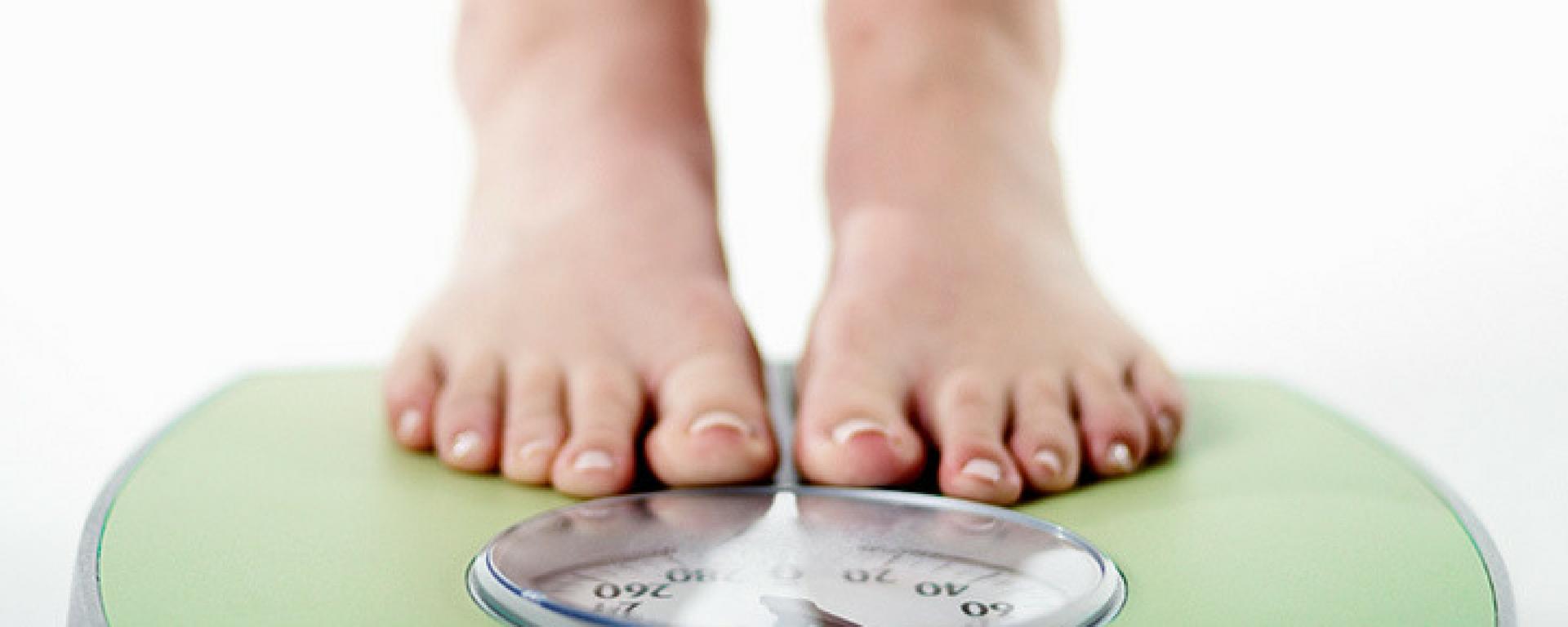 Як розрахувати свою ідеальну вагу по зростанню