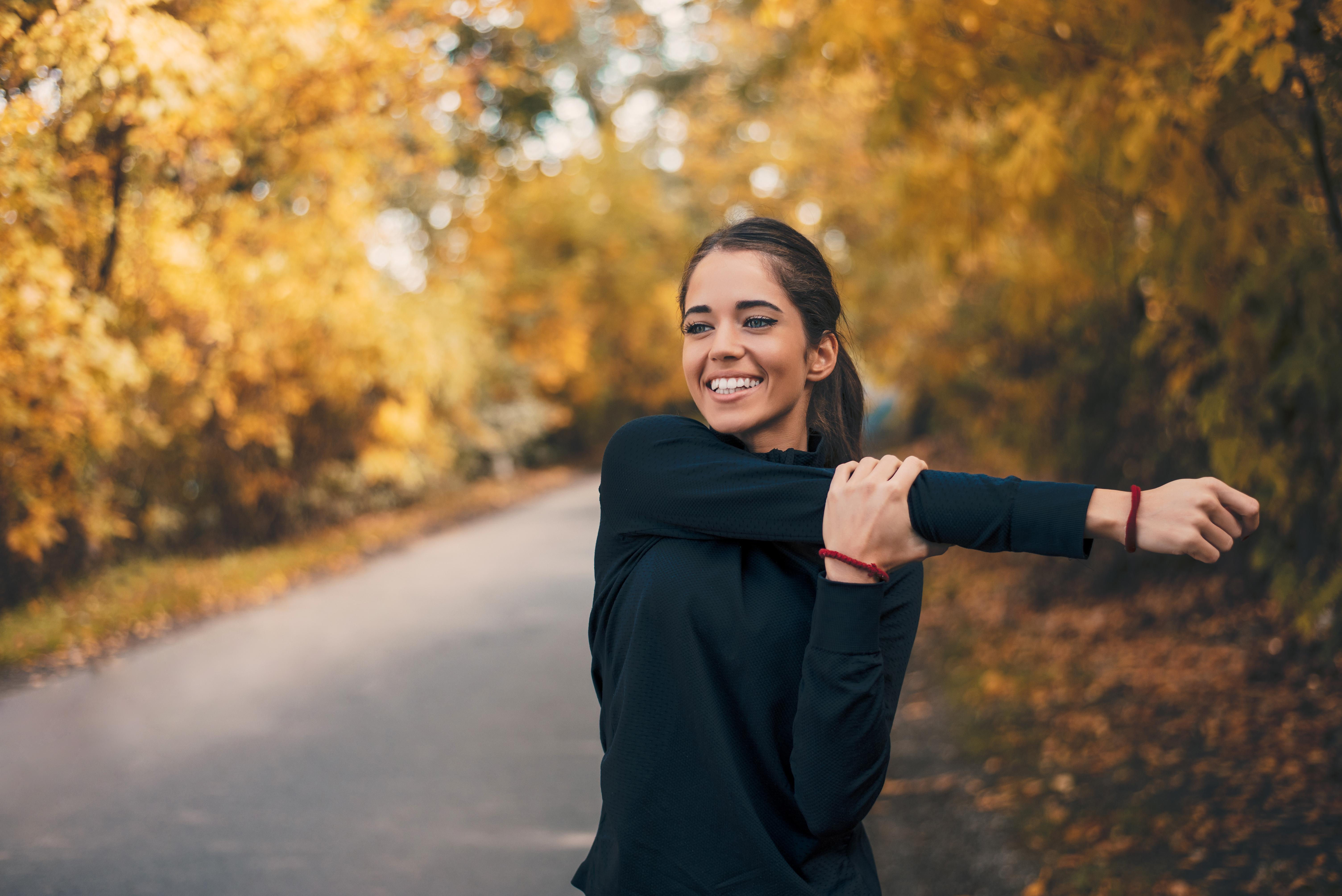 Як правильно розтягуватися після фізичних навантажень: гід по всіх частинах тіла