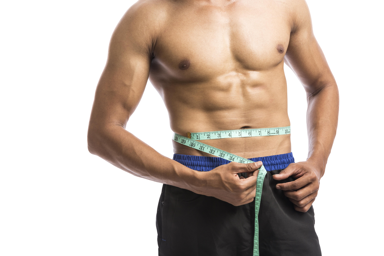 Як позбутися від жиру на боках: 8 способів для чоловіків