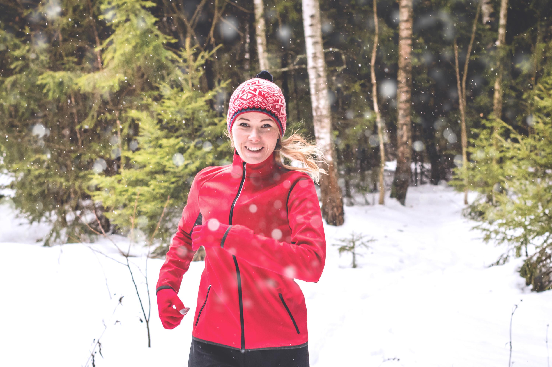 Як тренуватися в холодну пору року, якщо ви не плануєте кидати фітнес