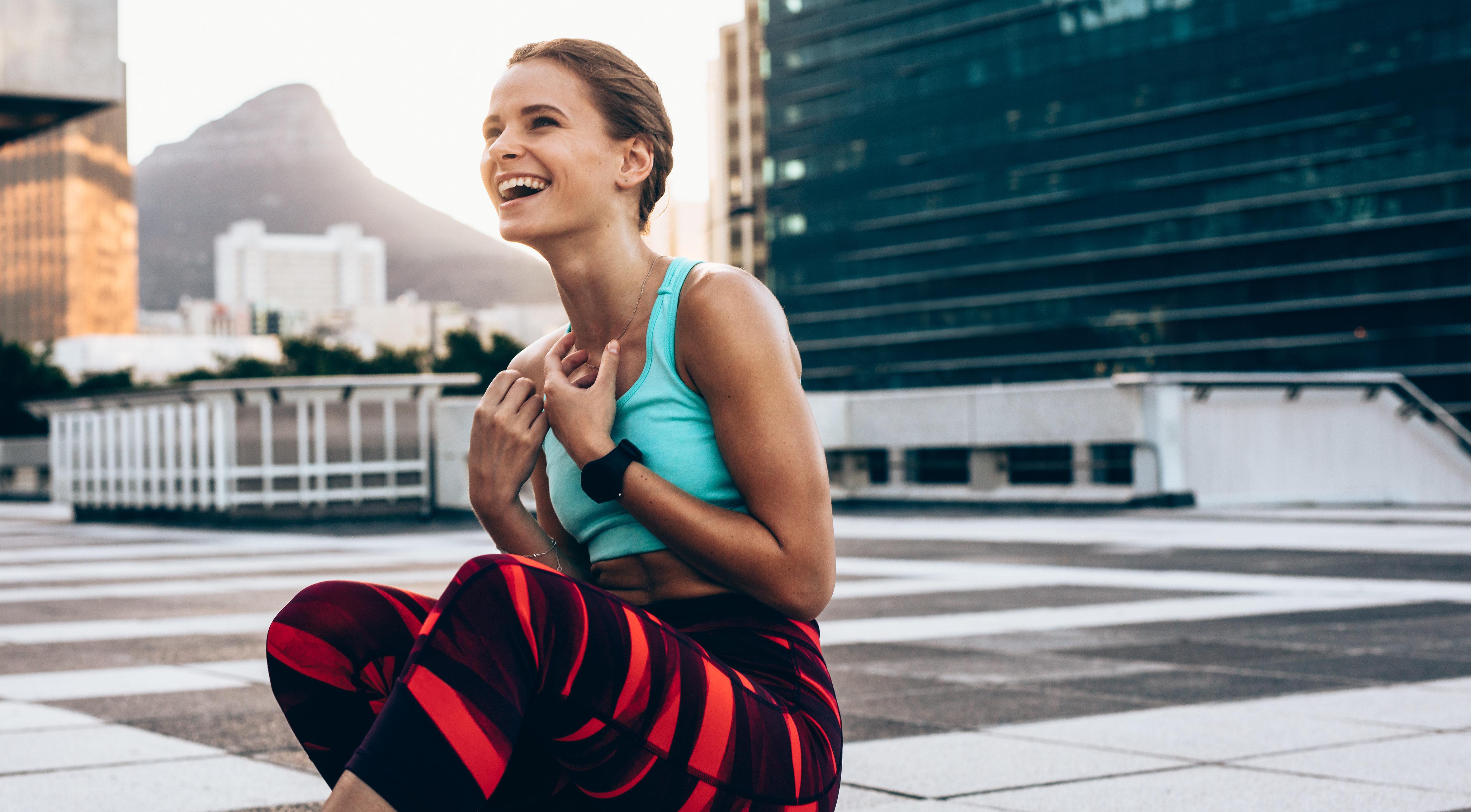 Топ-9 українських брендів, які шиють спортивний одяг