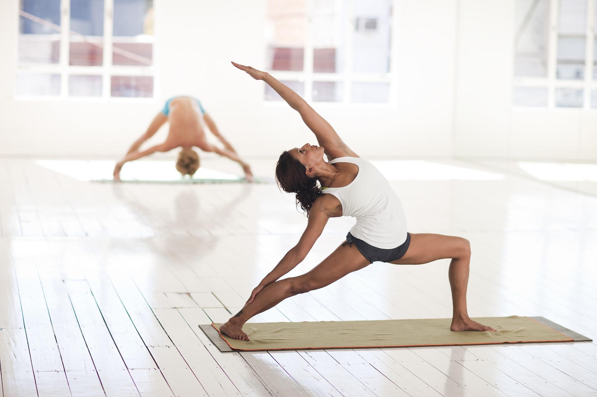 Що краще – йога або пілатес? Поради щодо вибору своєї активності