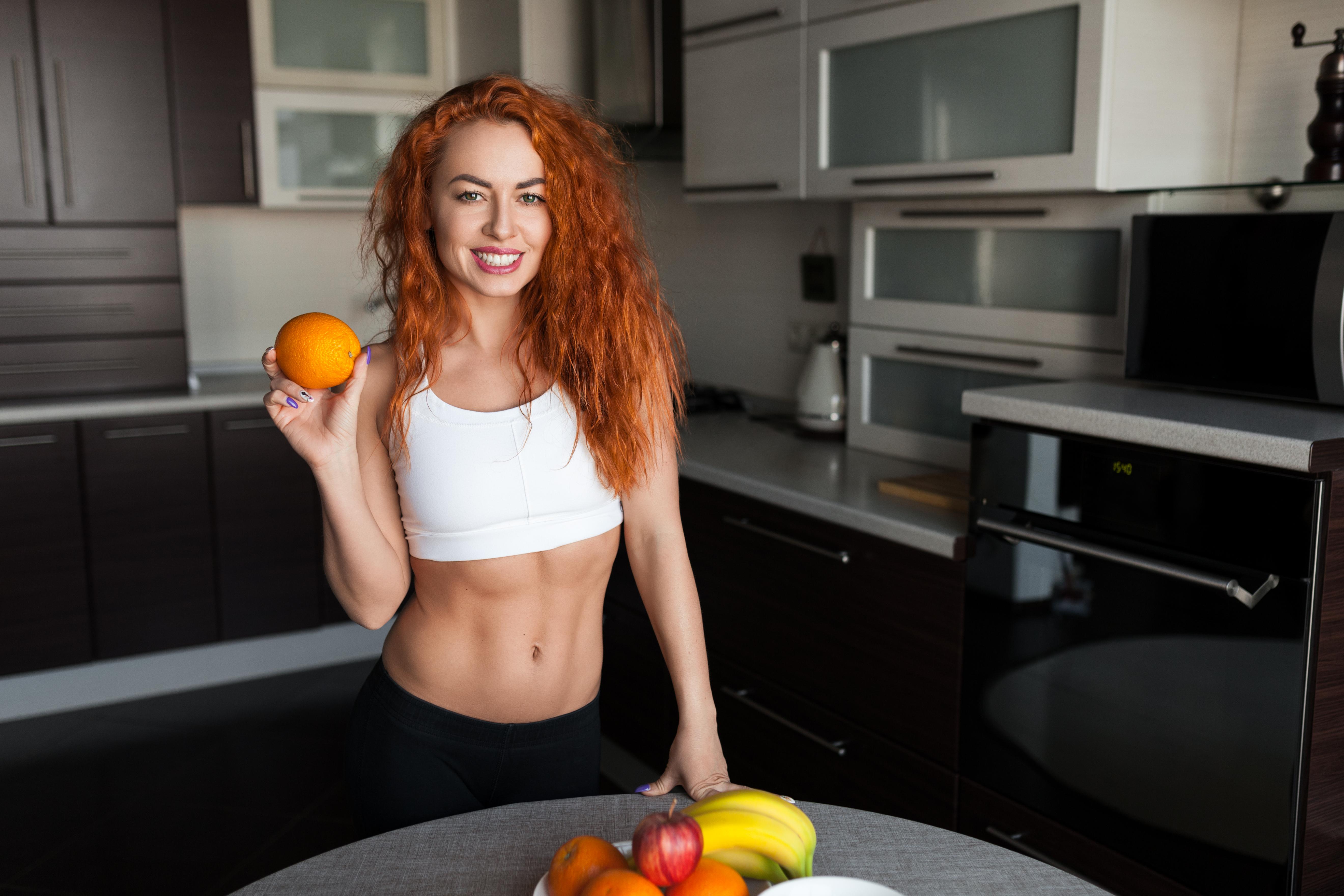 Що варто їсти перед тренуванням: поради від професіоналів з фітнесу