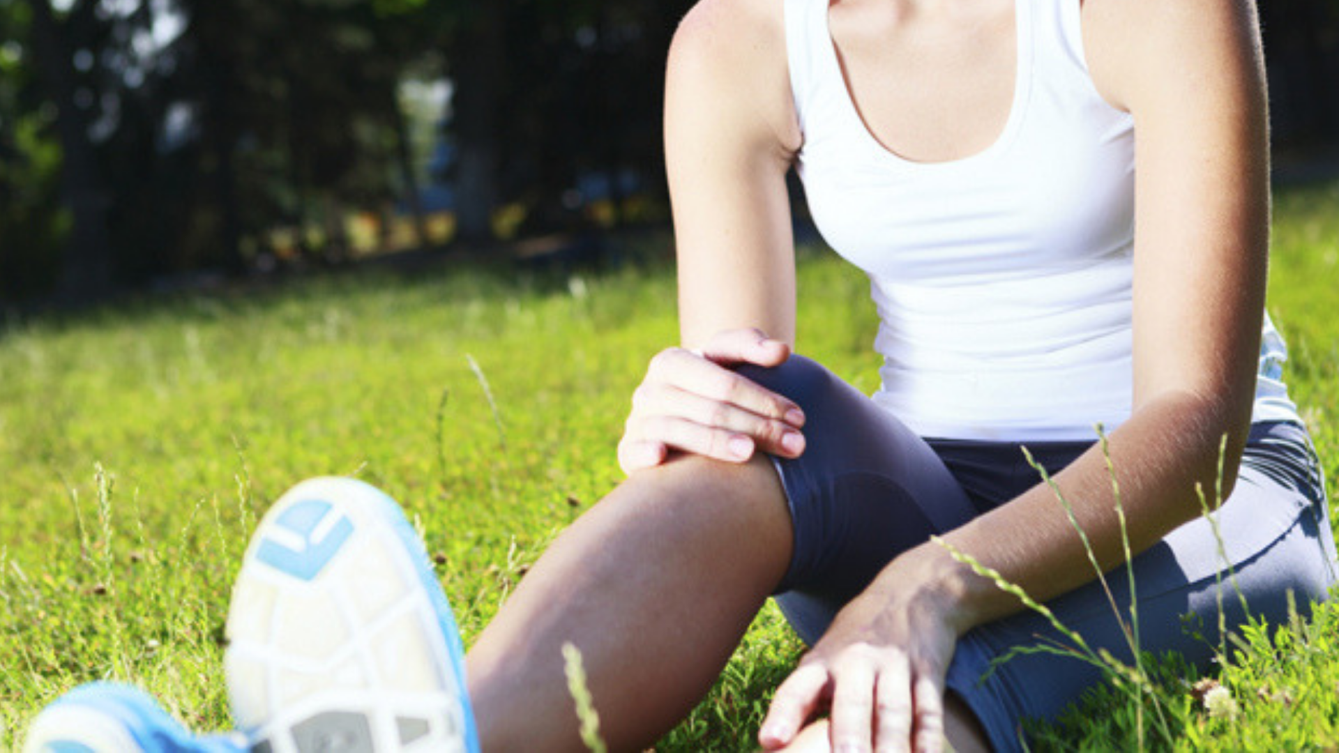 Як тренуватися, якщо болять коліна: топ-10 вправ