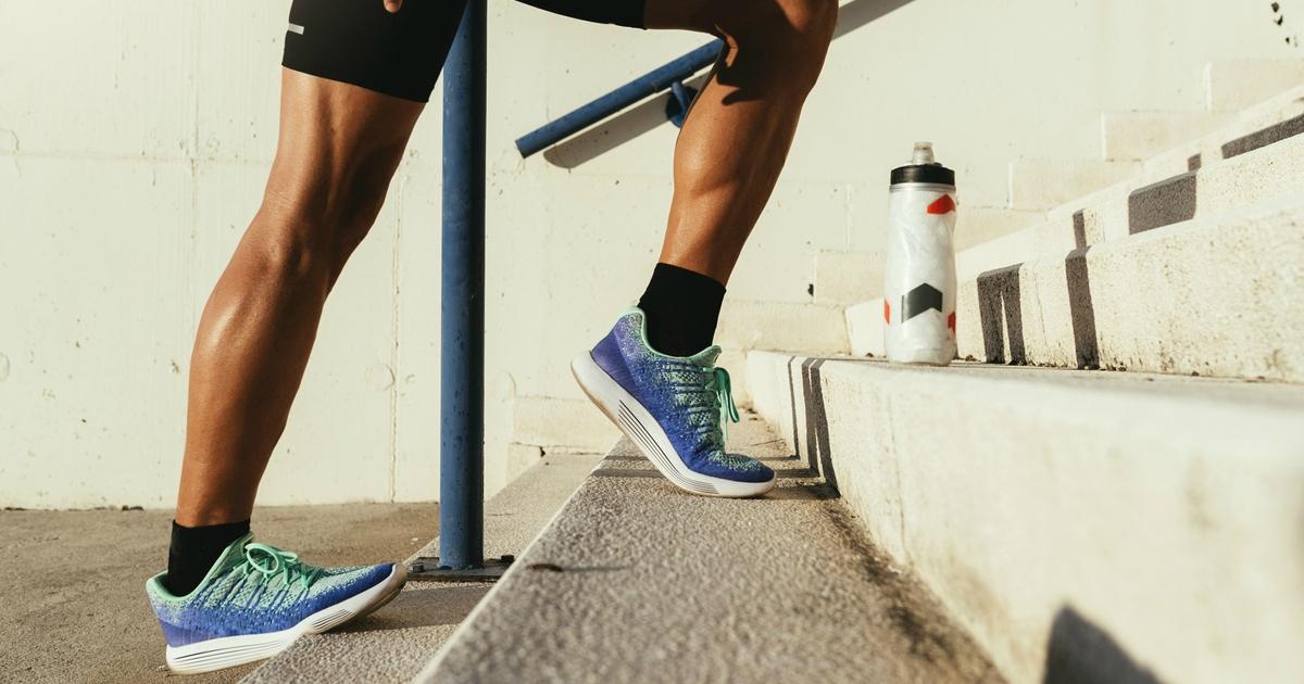 Як накачати ноги, не використовуючи тренажери і гантелі