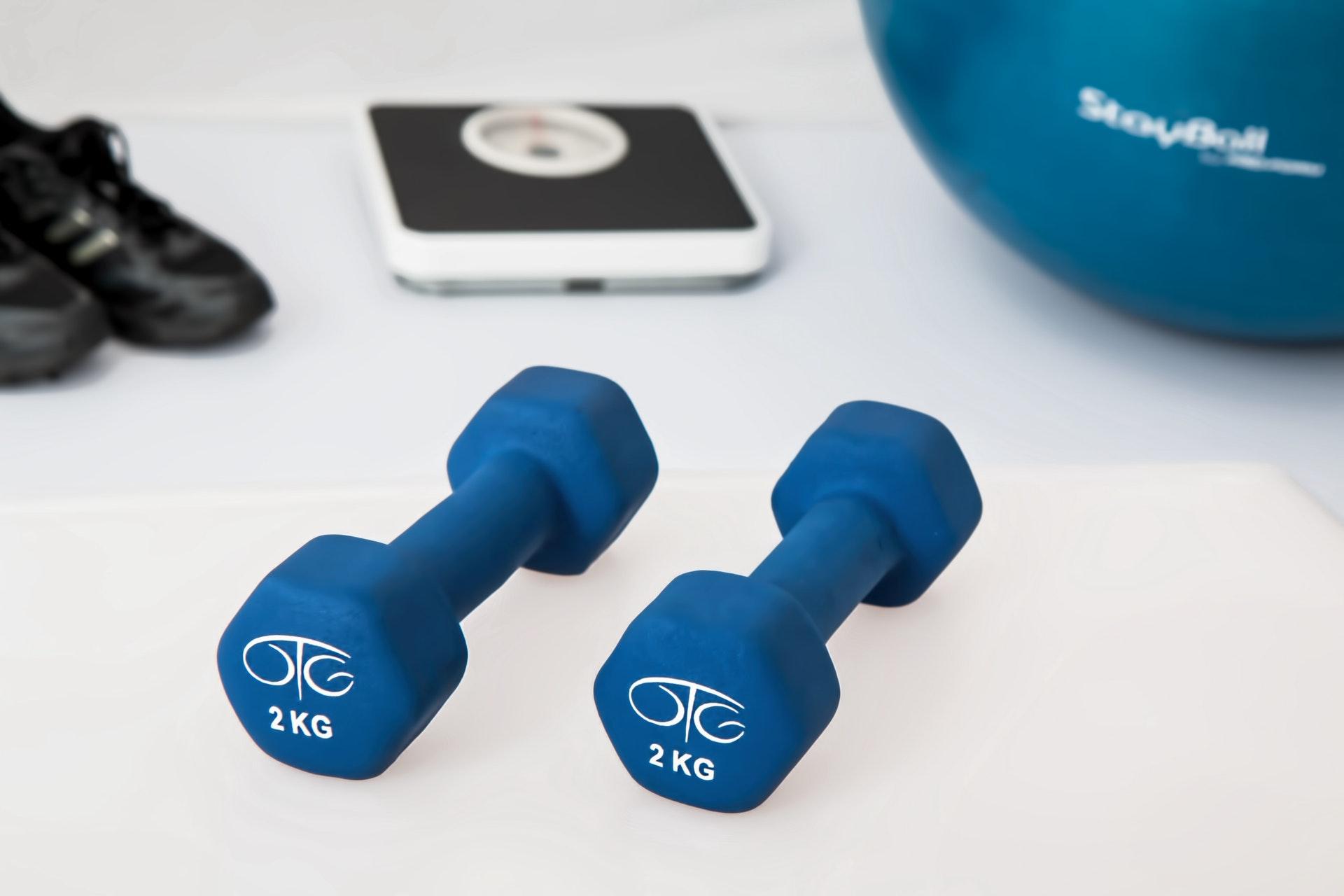 Як схуднути і при цьому наростити м'язи