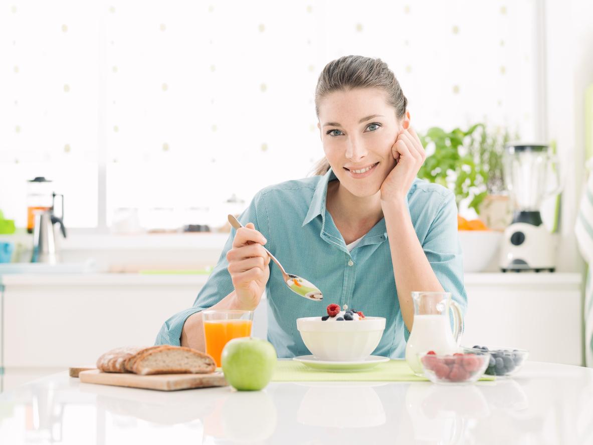 Як схуднути, не перестаючи є улюблені продукти: 4 ради