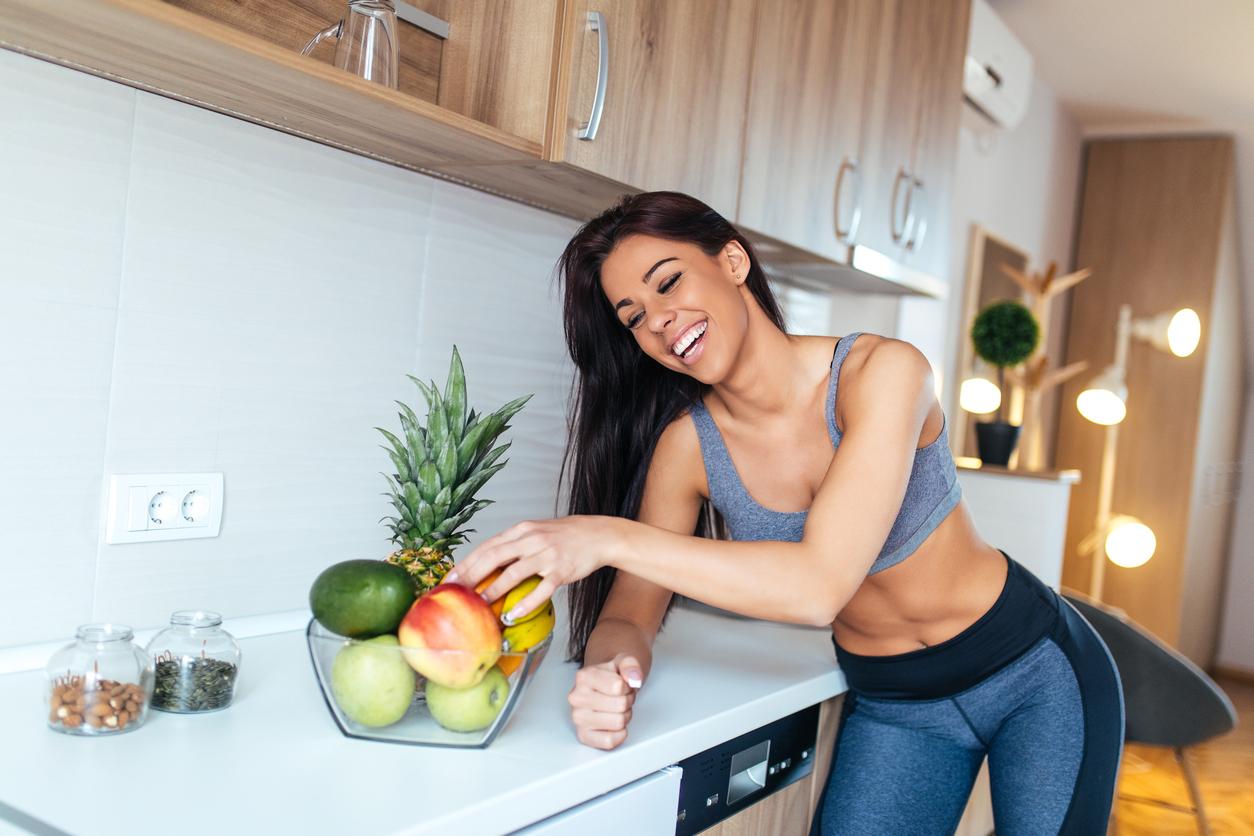 5 кроків, які допоможуть швидко схуднути