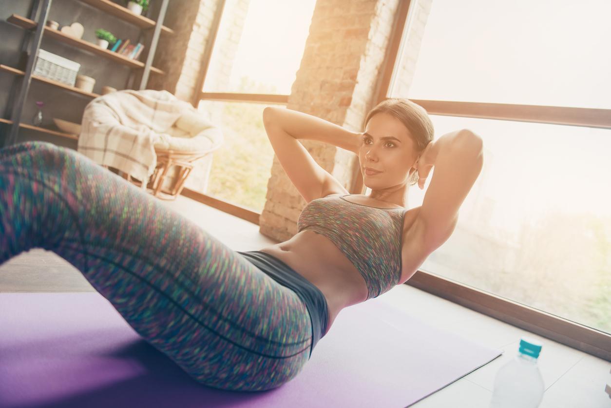 Кращі вправи, які допоможуть швидко схуднути
