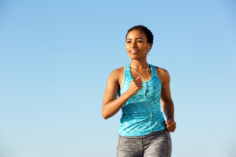 Як правильно дихати під час бігу, щоб не було задишки: 7 лайфхаков