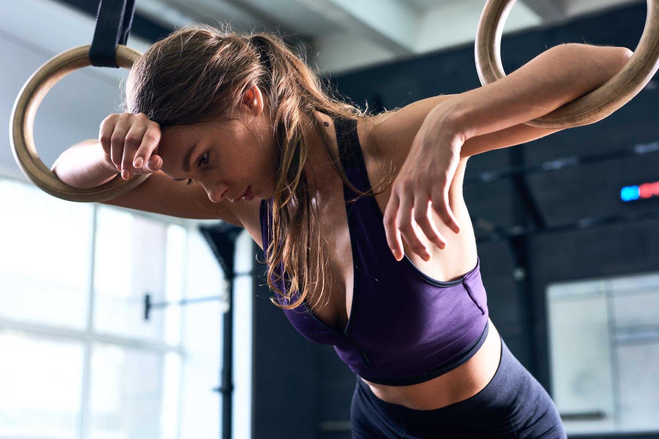 Як тренуватися, коли ви не налаштовані на спортивні досягнення, — поради тренера