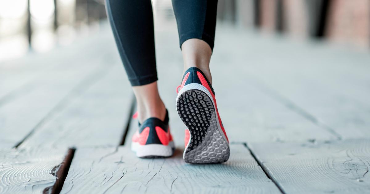 Чому ходьба не допомагає худнути, — пояснення тренера