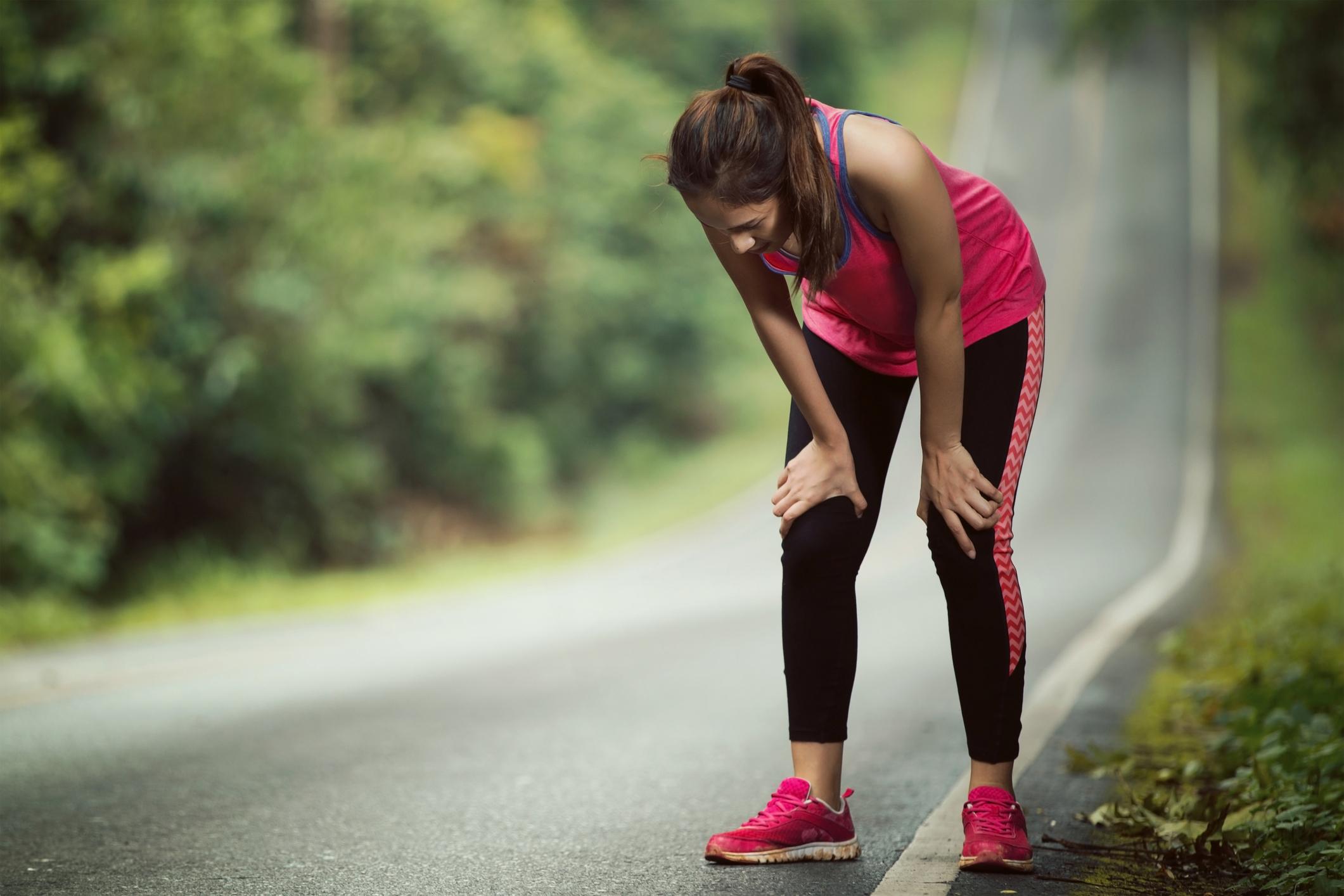Як правильно бігати і дихати: техніка правильного спорту