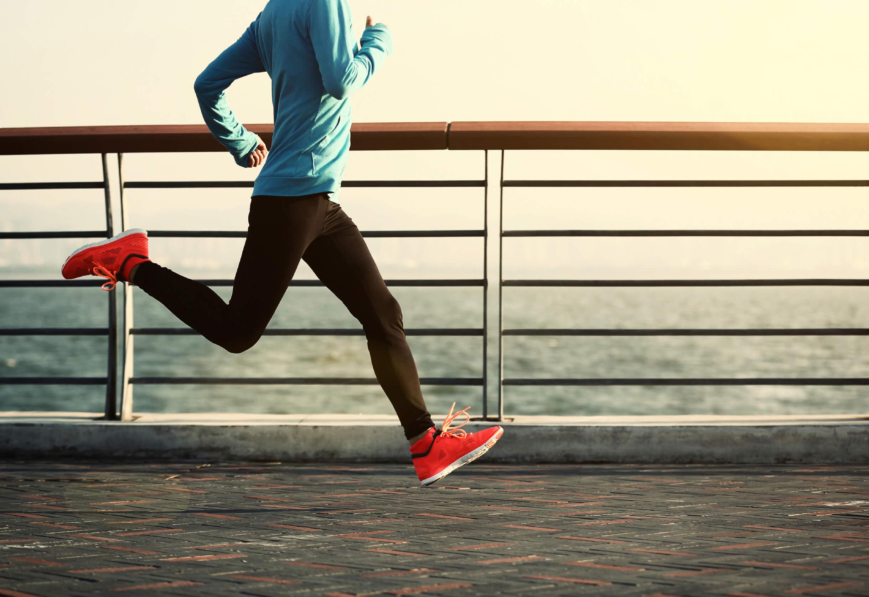 Як правильно дихати під час бігу, щоб не задихатися