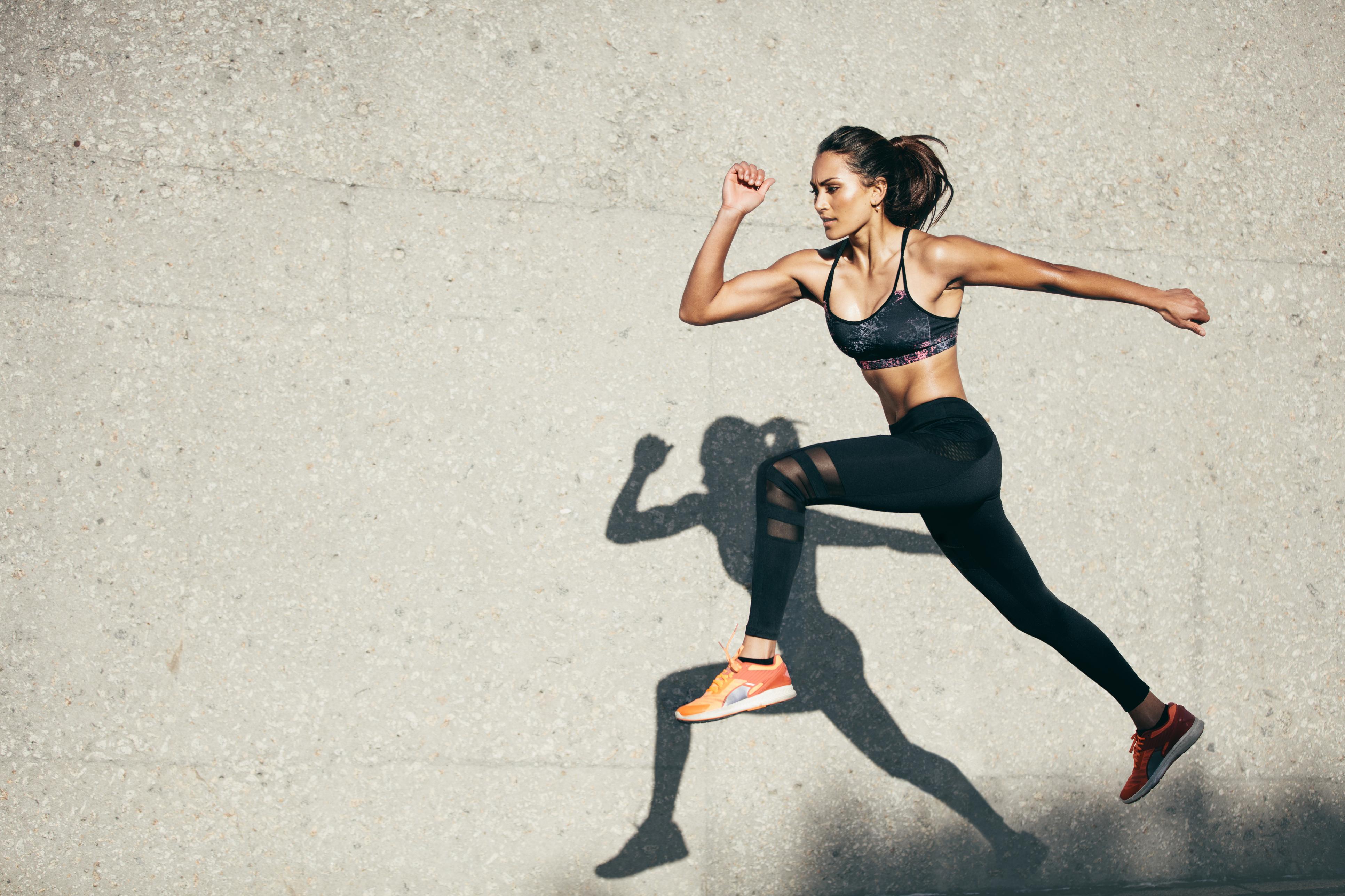 Потрібно бігати перед силовими тренуваннями
