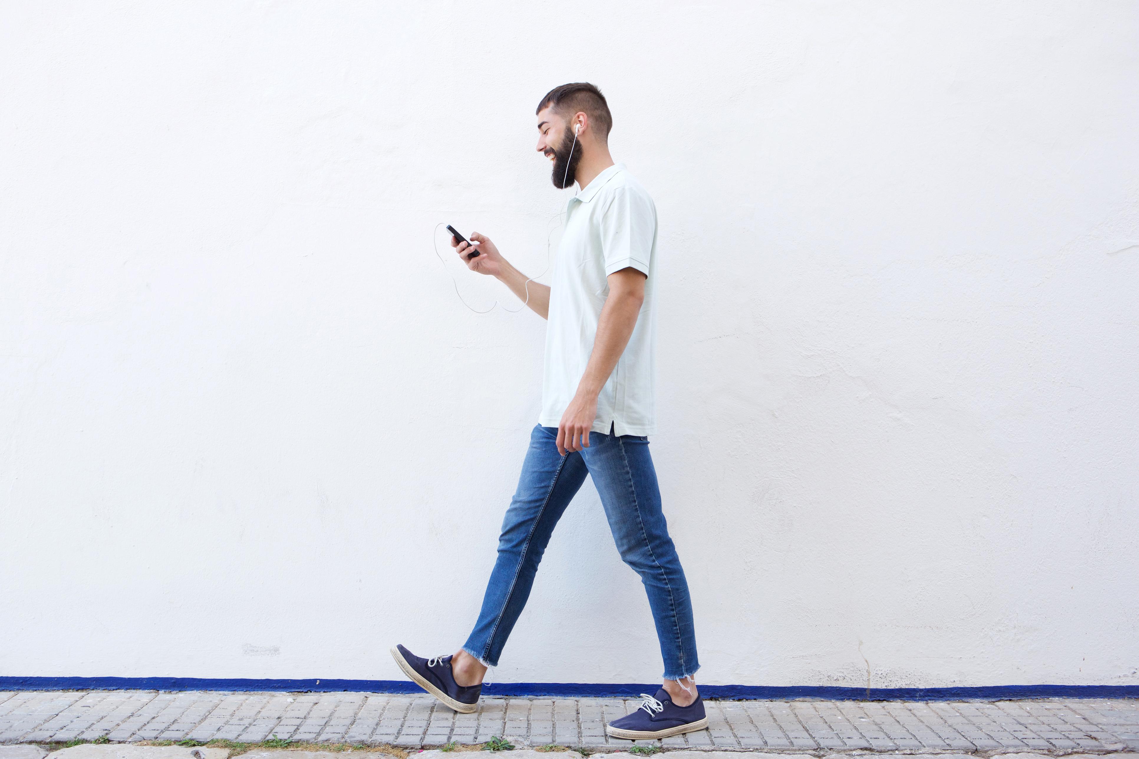 Скільки кроків потрібно проходити в день, щоб схуднути: висновки експертів
