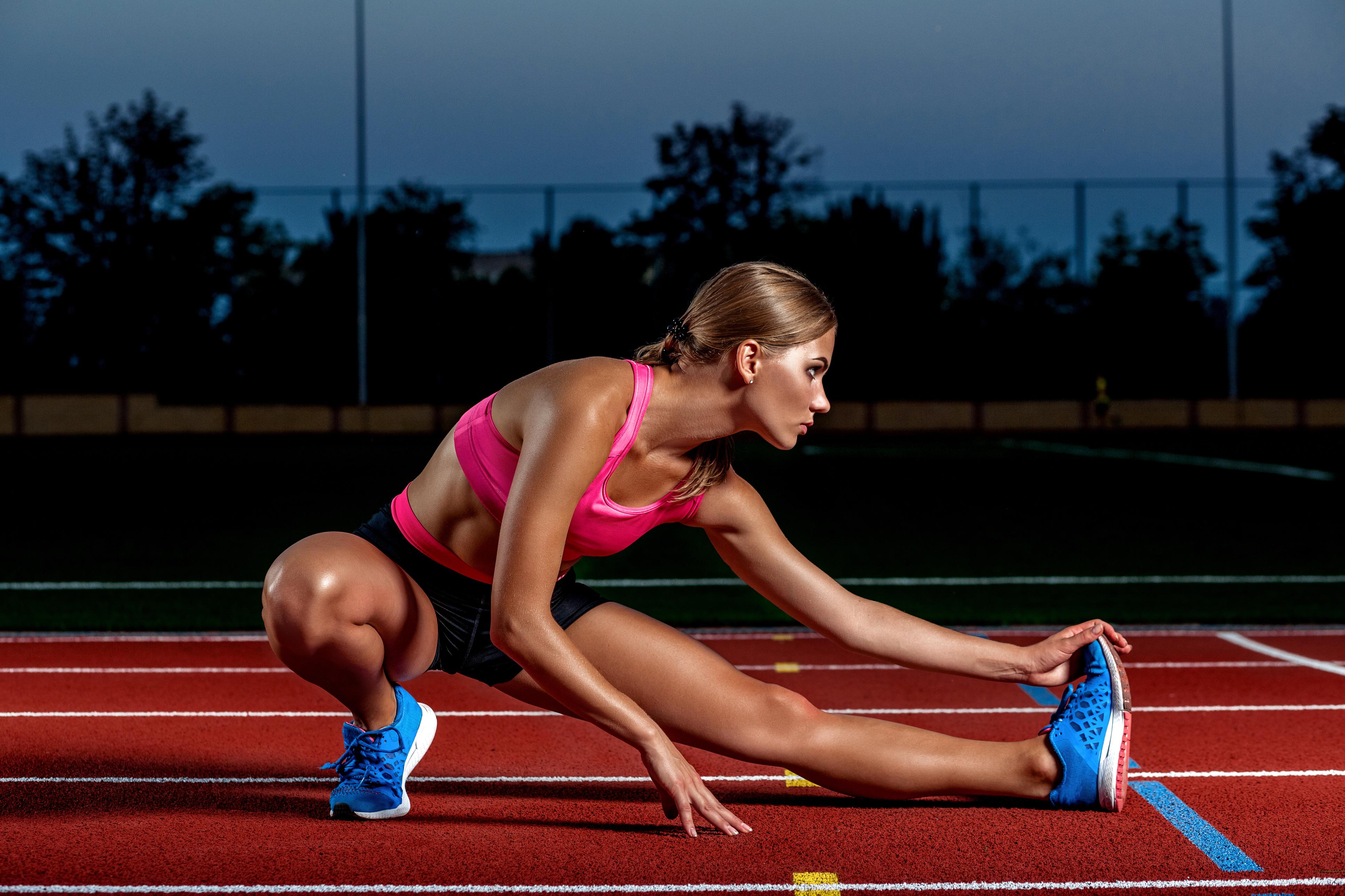 7 порад для правильного режиму фізичної активності: як і ким бути