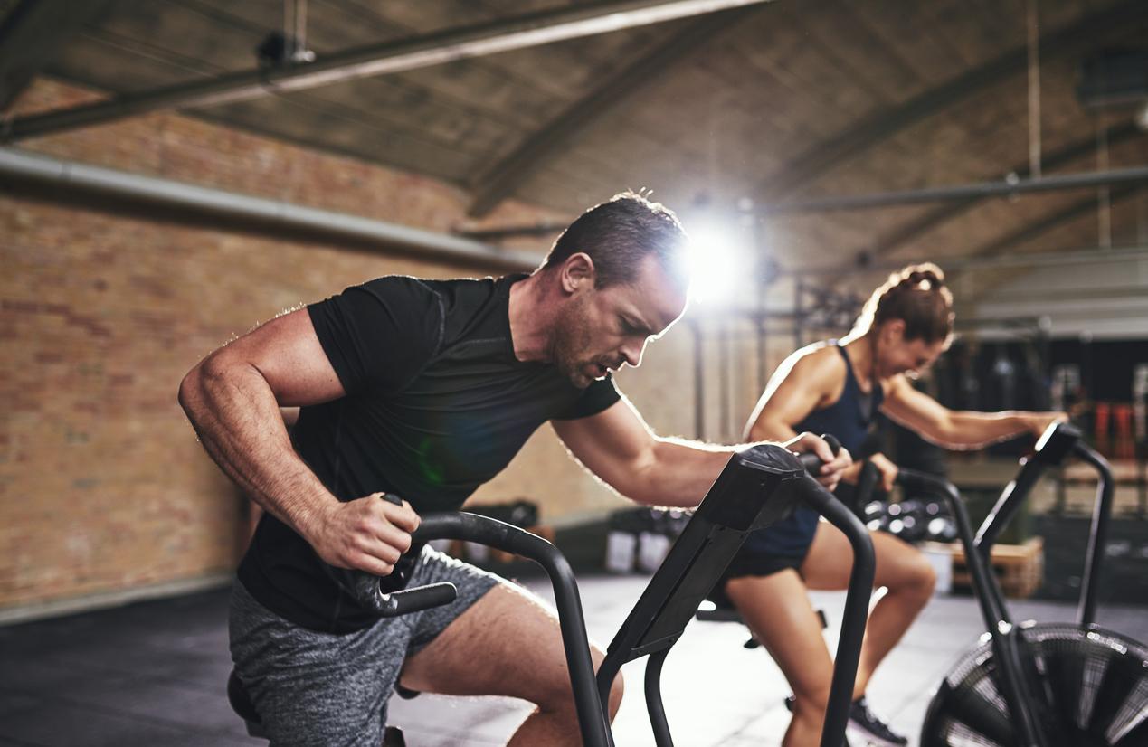 Чому варто поміняти спортзал: 9 ознак, коли це точно варто зробити