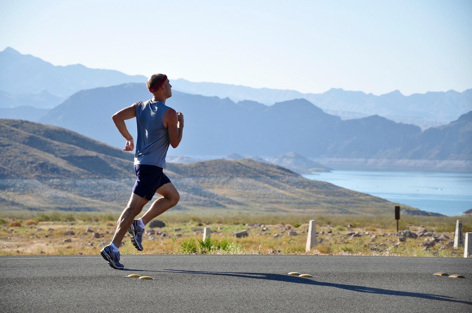 Що буде, якщо бігати кожен день, і чи це корисно