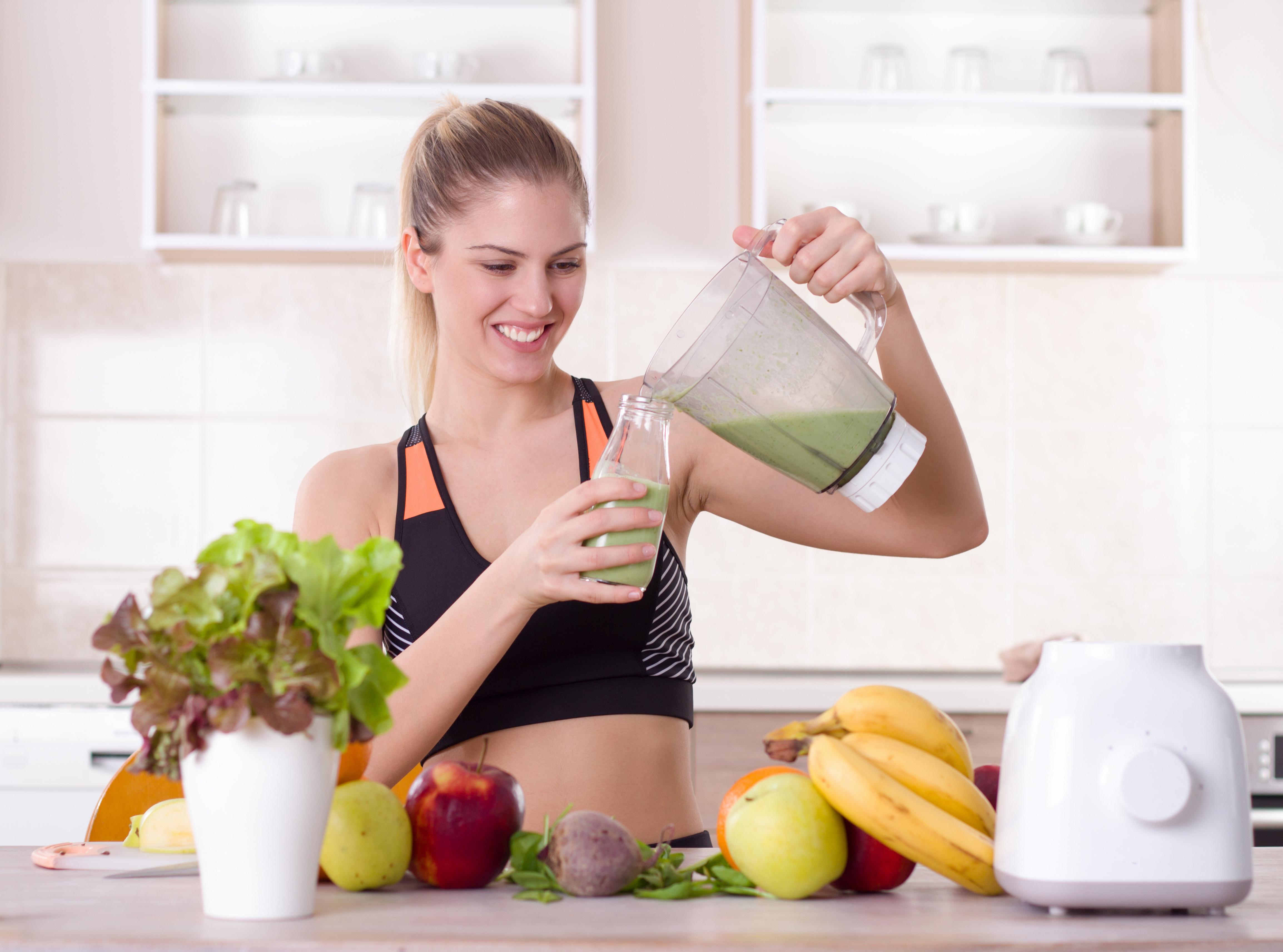 7 частих помилок, яких слід уникати при схудненні
