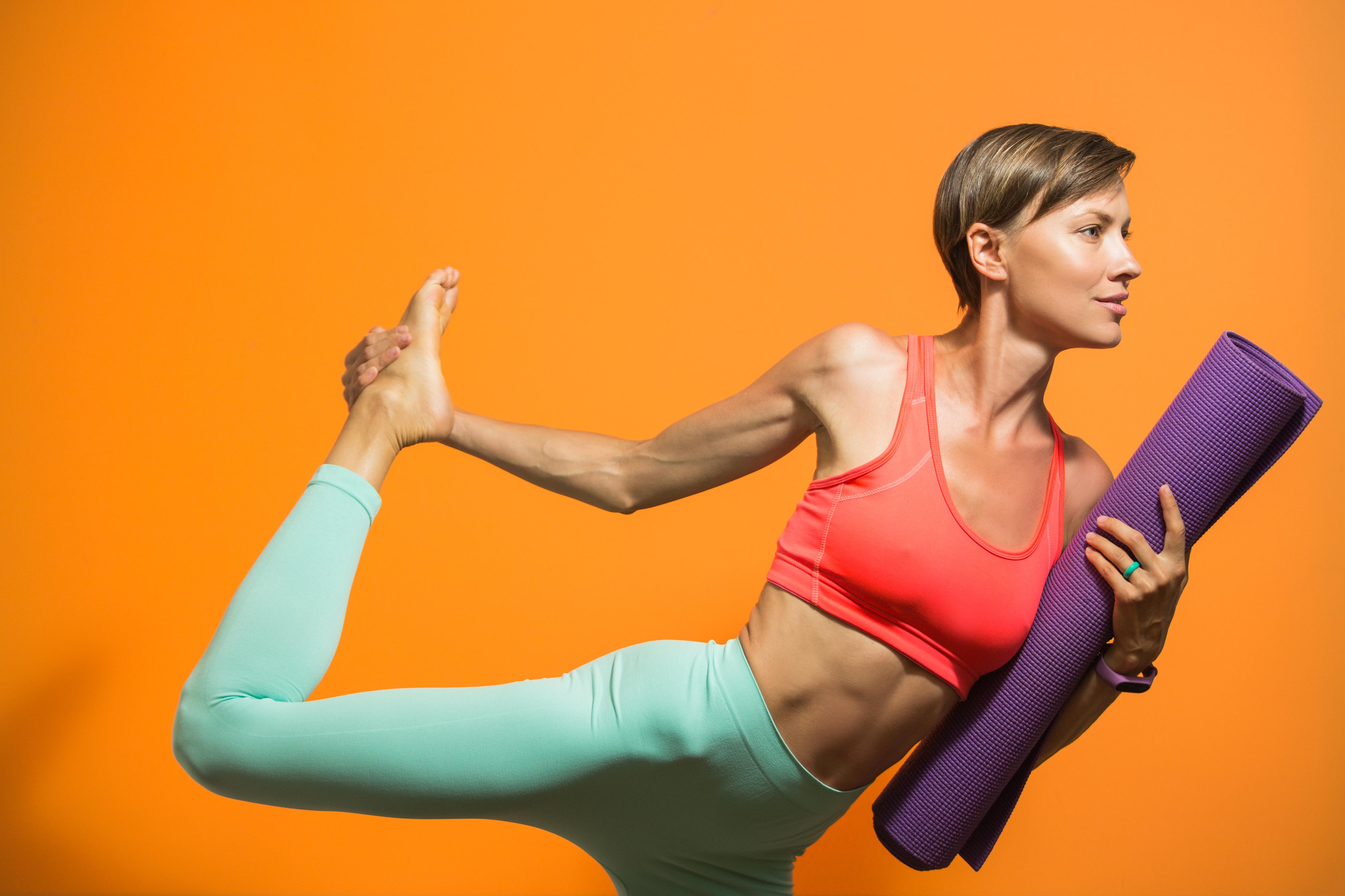 Кращі вправи для ніг для тих, хто страждає від болю в колінах